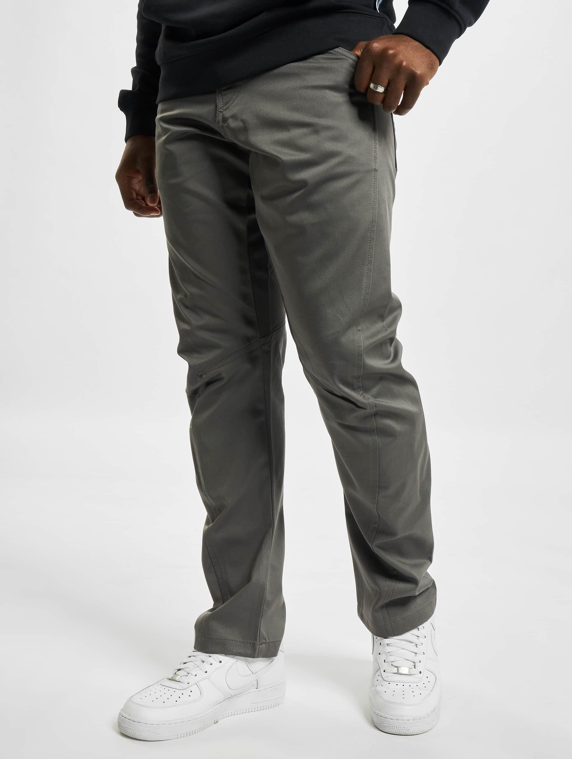 Jack /& Jones Jjivega Jjtrash WW Black Noos Pantalones para Hombre