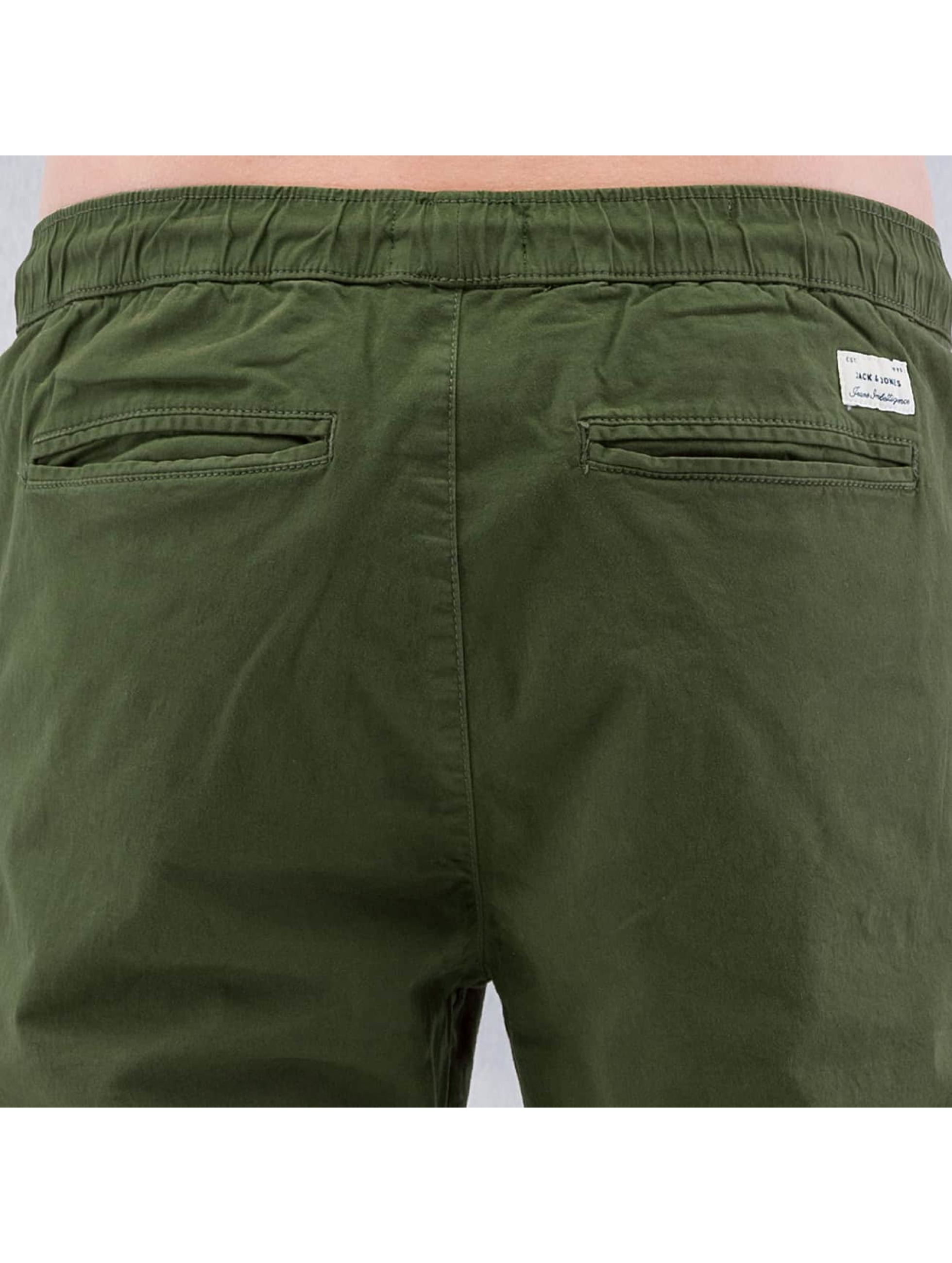 Jack & Jones Chino jjiVega jjLane olive