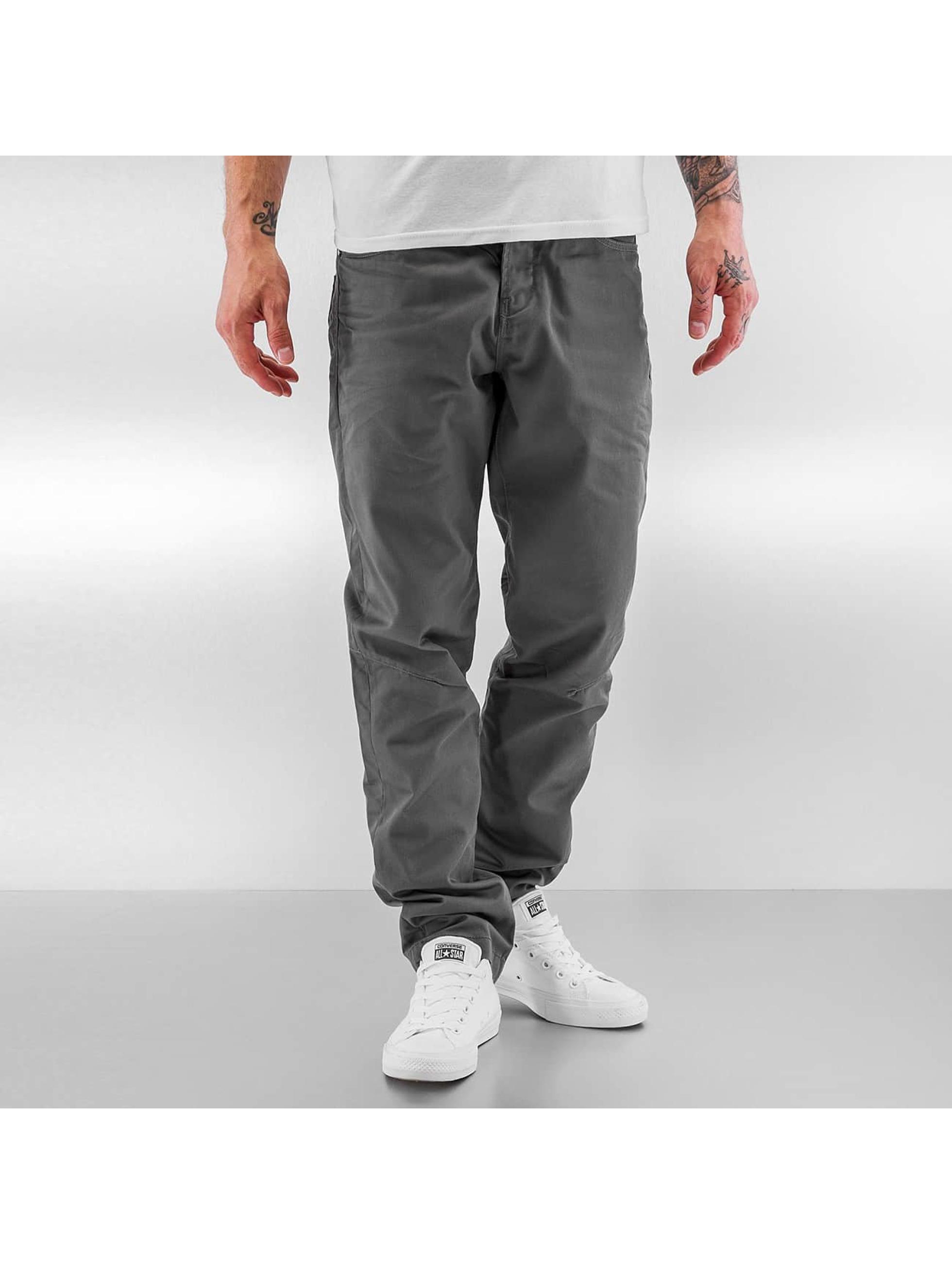 Jack & Jones Chino pants jjiStan jjiSac gray