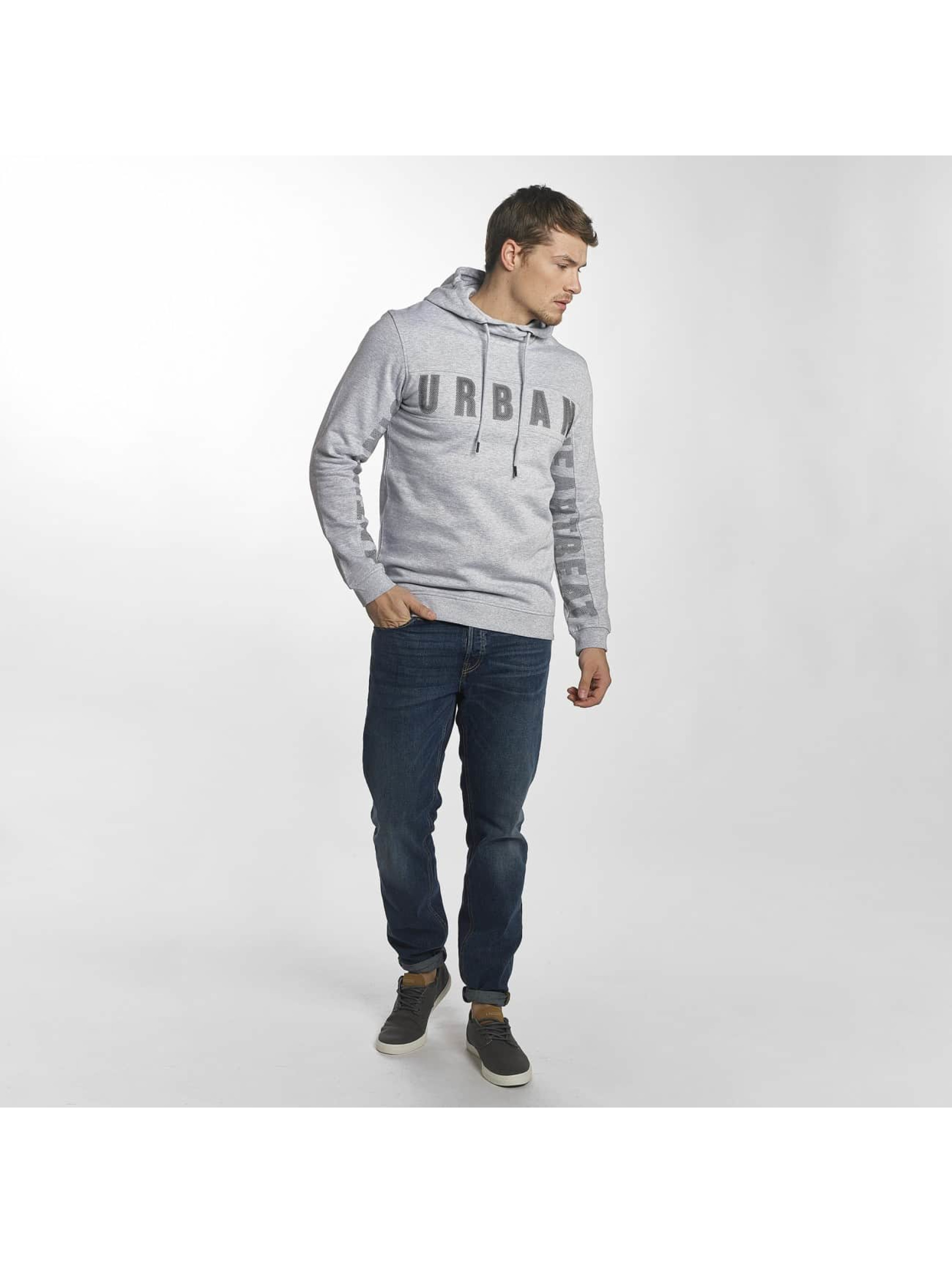 Jack & Jones Hoodie jcoTorin gray