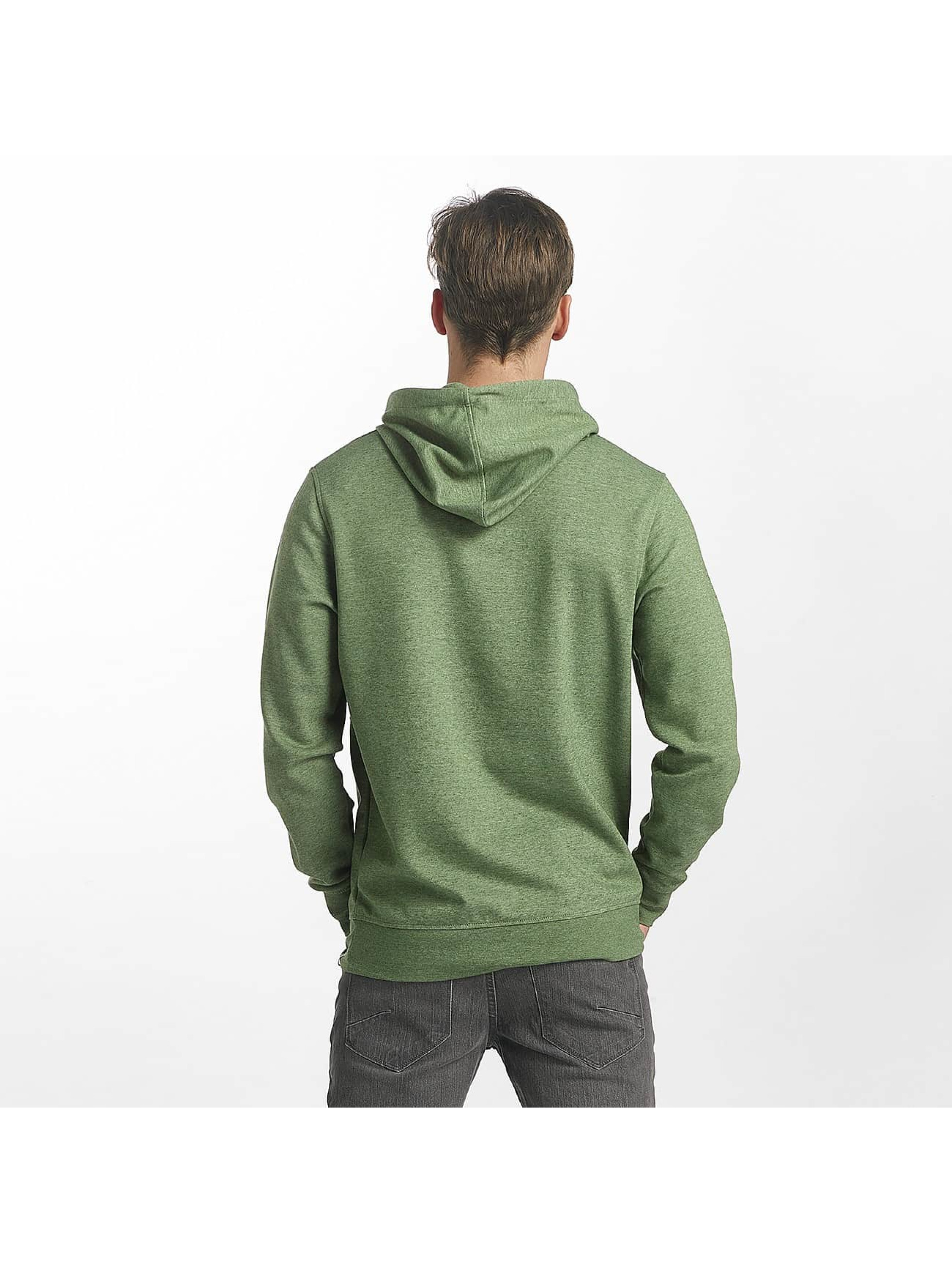 Jack & Jones Hoodie jcoMack green