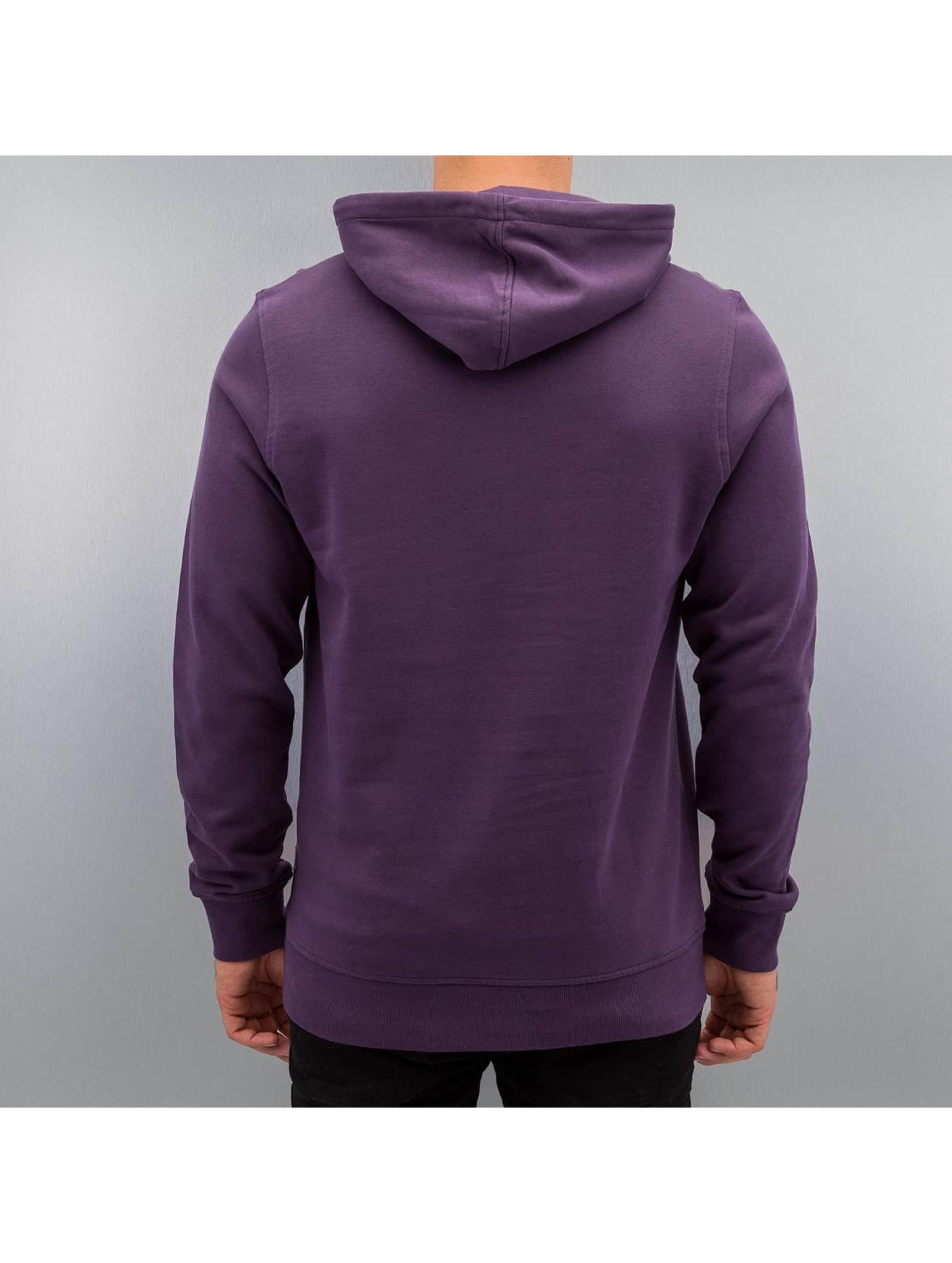 Jack & Jones Hoodie jcoParis purple