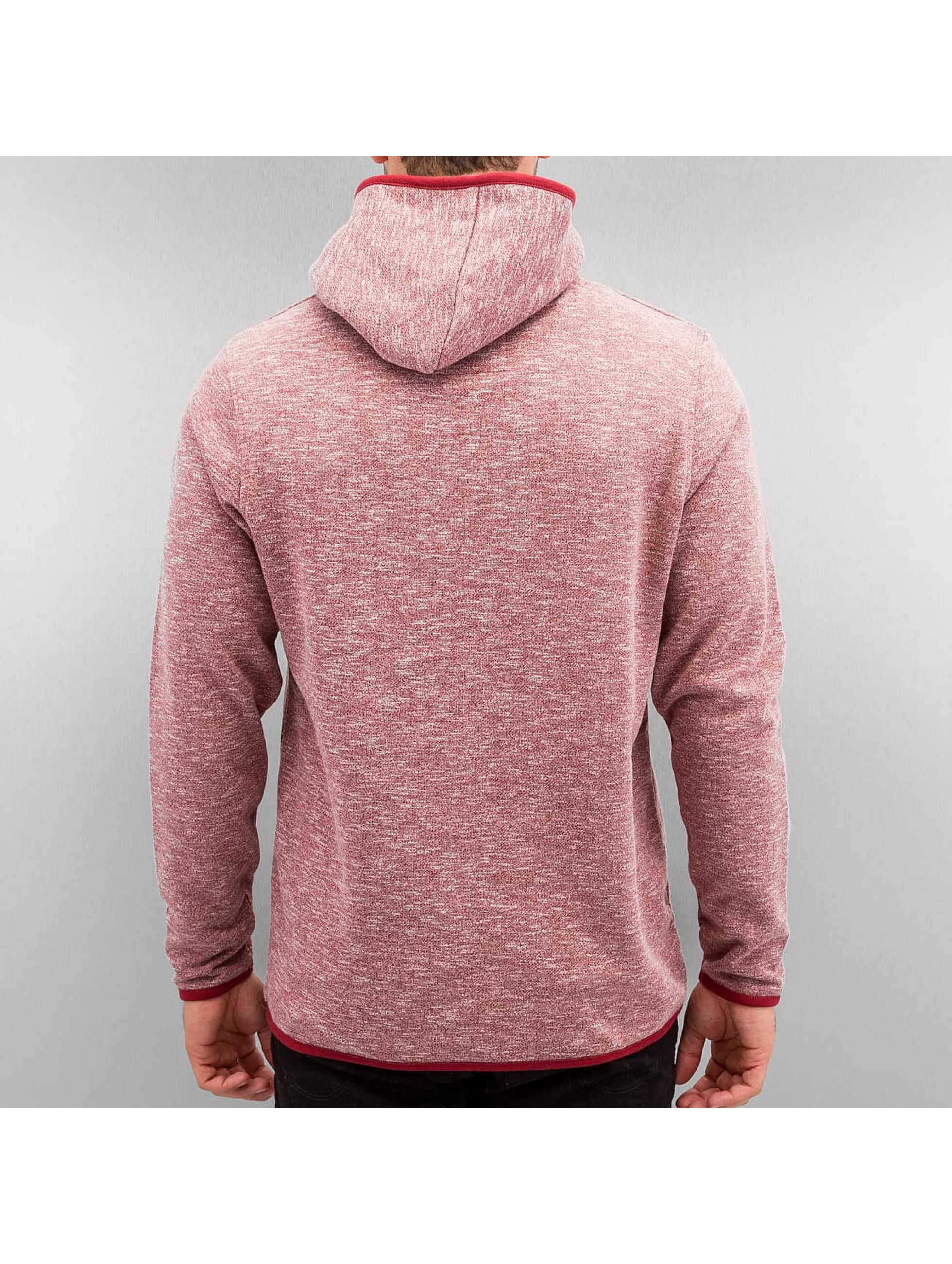 Jack & Jones Hoodie jorRoberto red