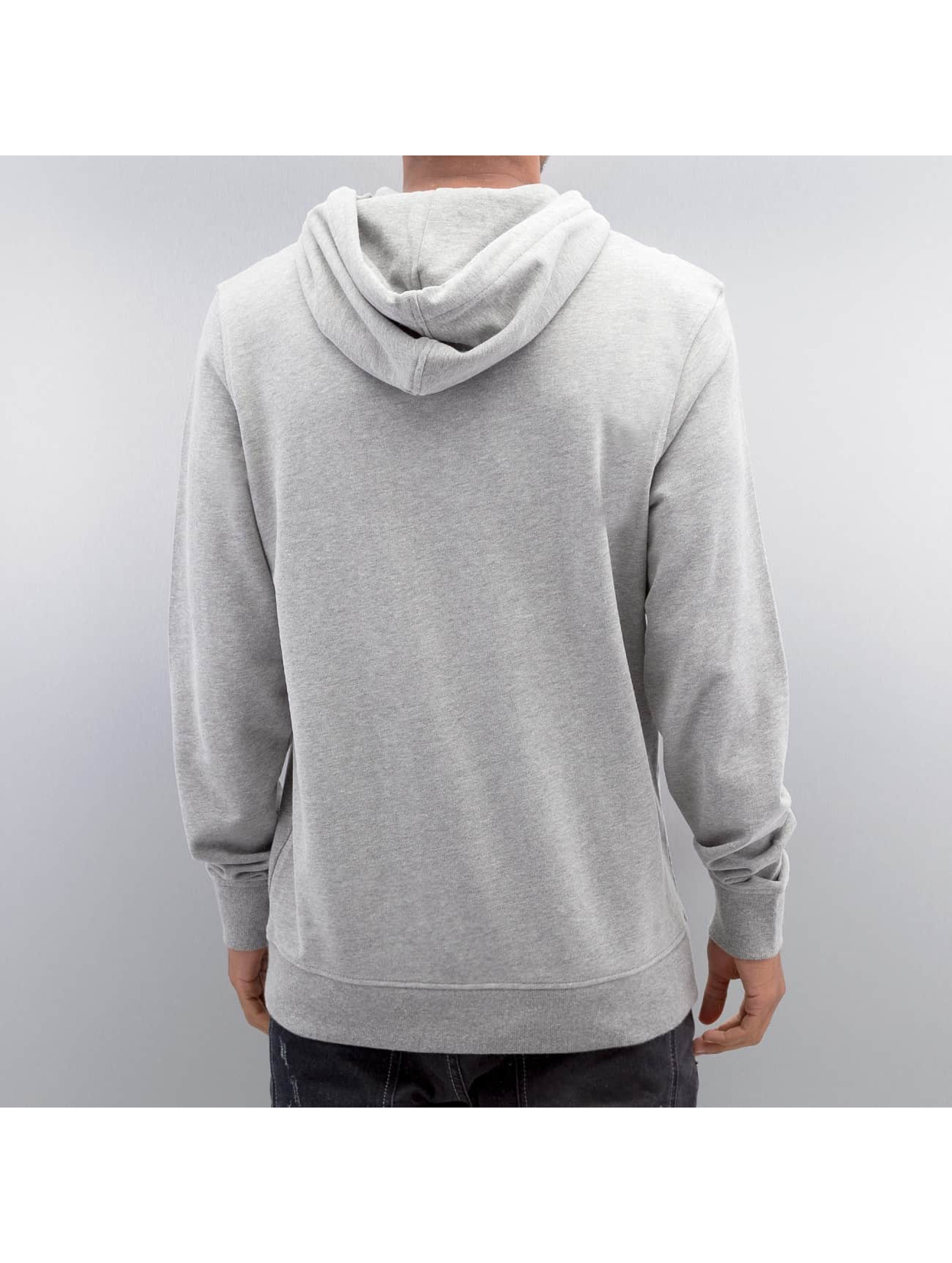 Jack & Jones Hupparit jorWind harmaa