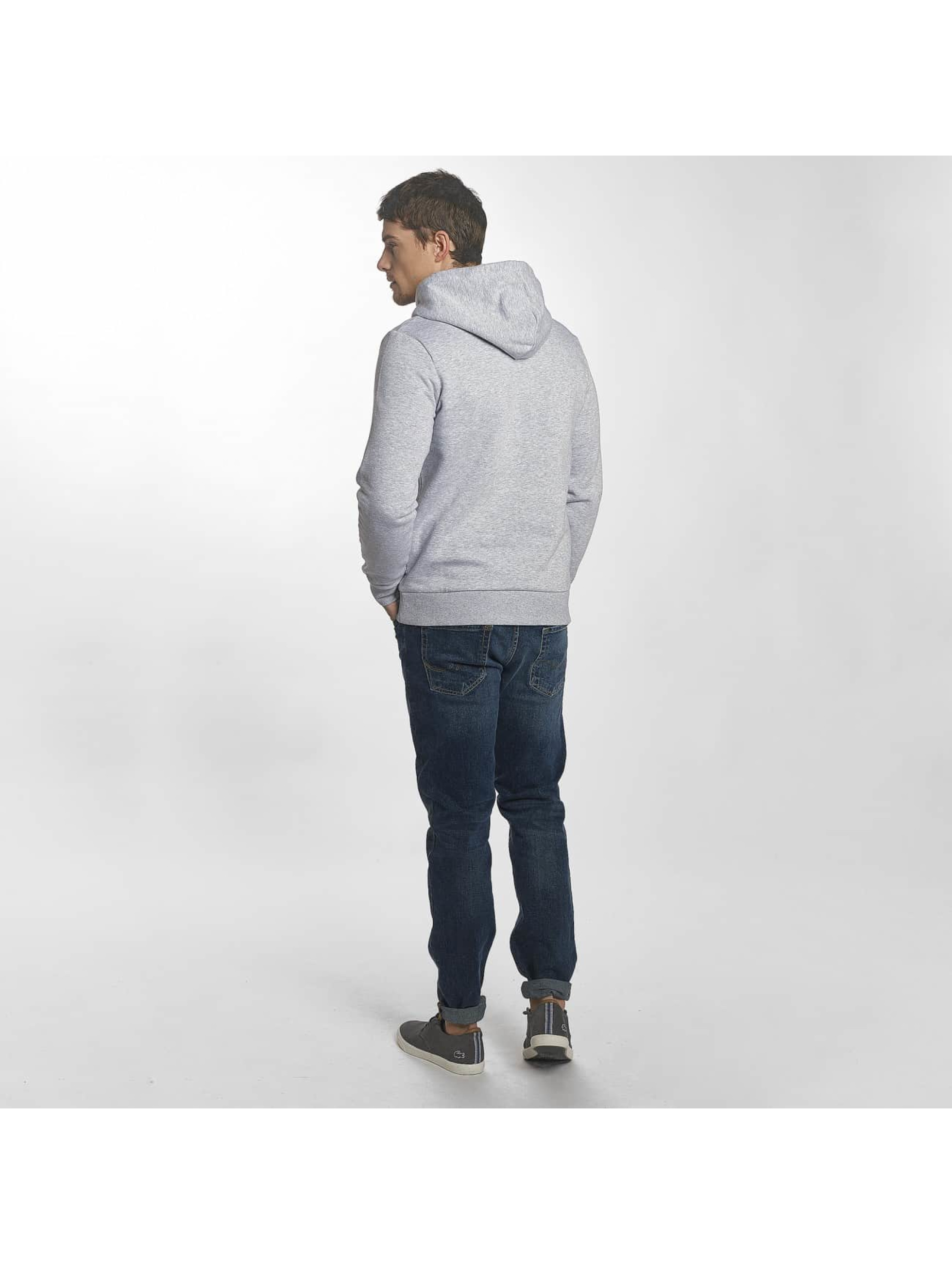 Jack & Jones Hupparit jcoMate harmaa