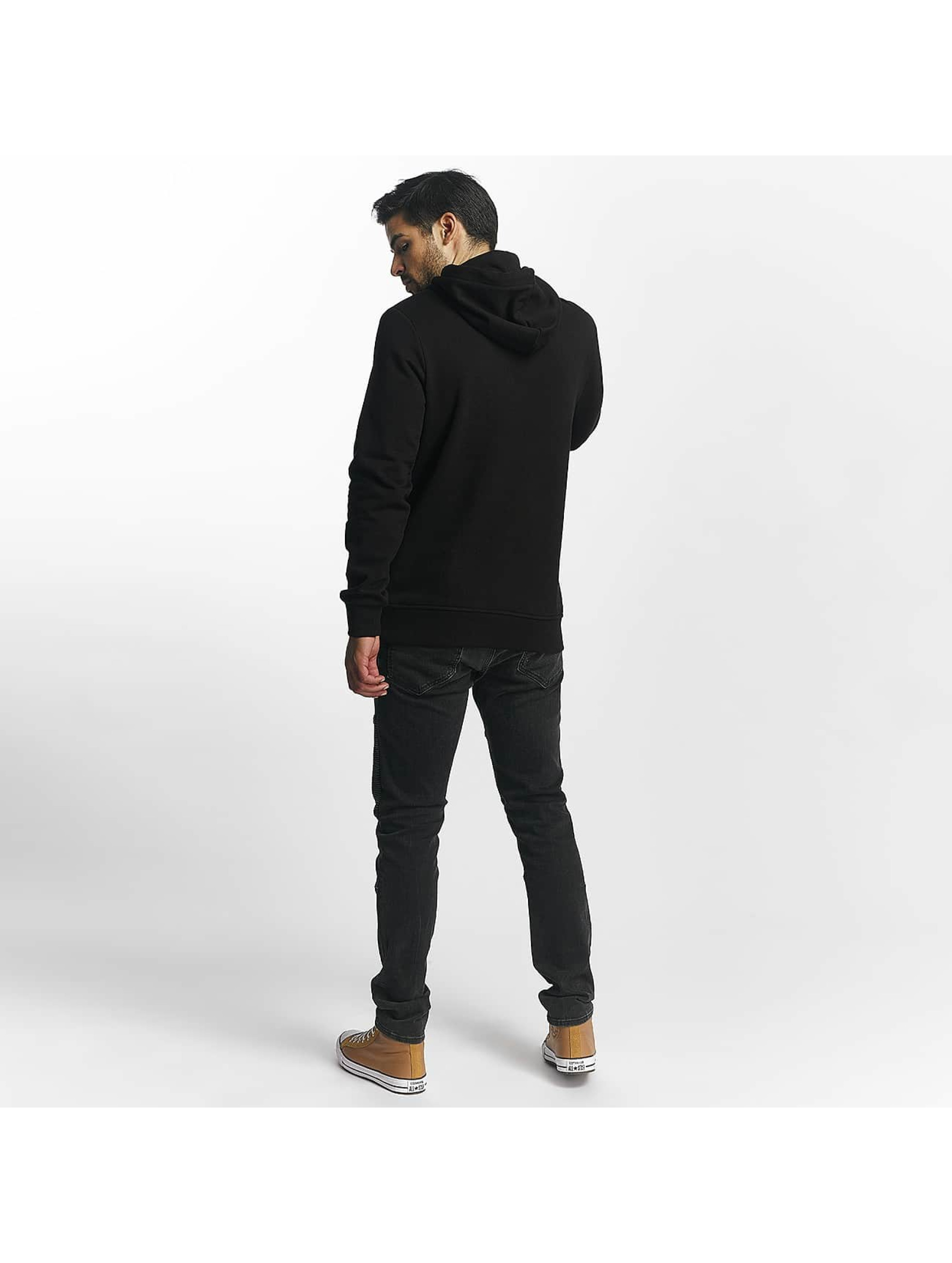 Jack & Jones Hupparit jorHologram musta