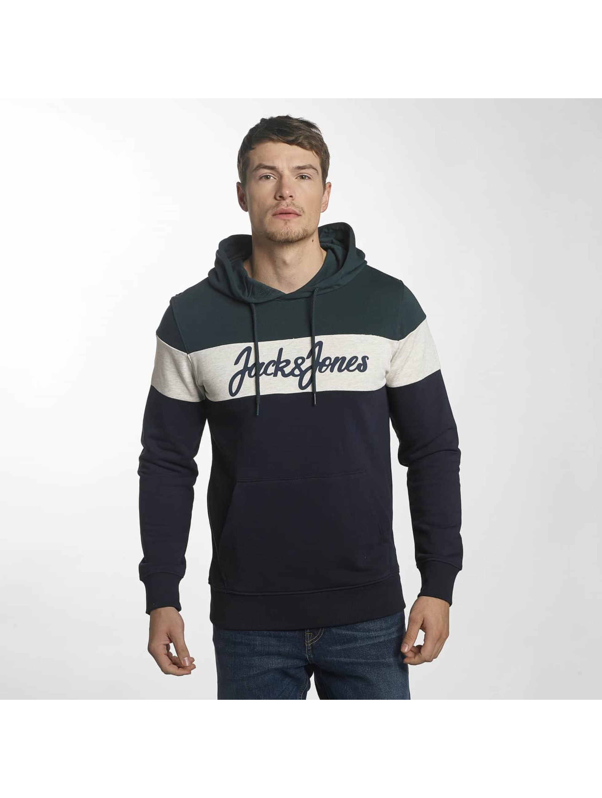 Jack & Jones Hupparit jorGold vihreä