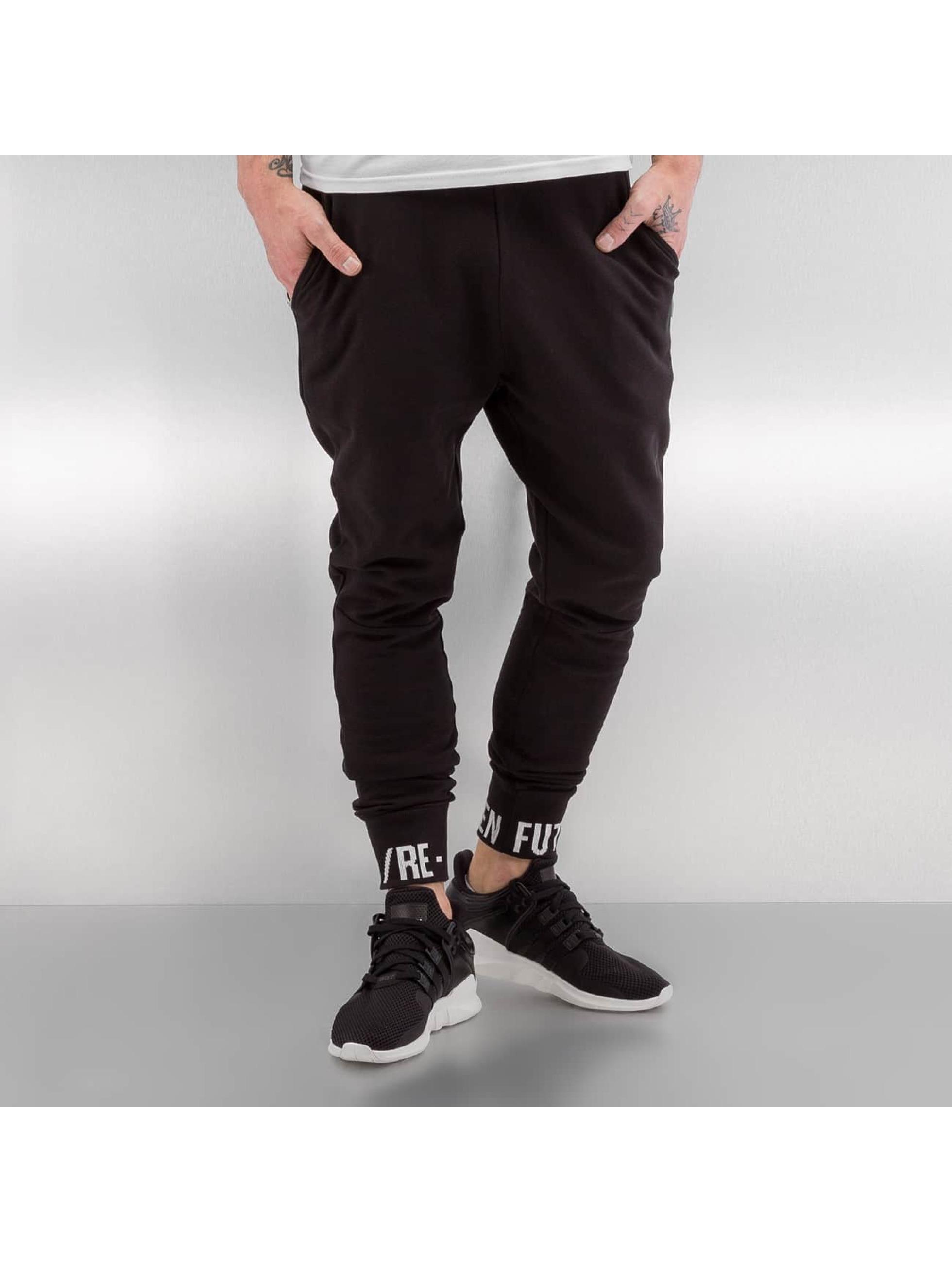 Jack & Jones Pantalon / Jogging jjcoElias en noir