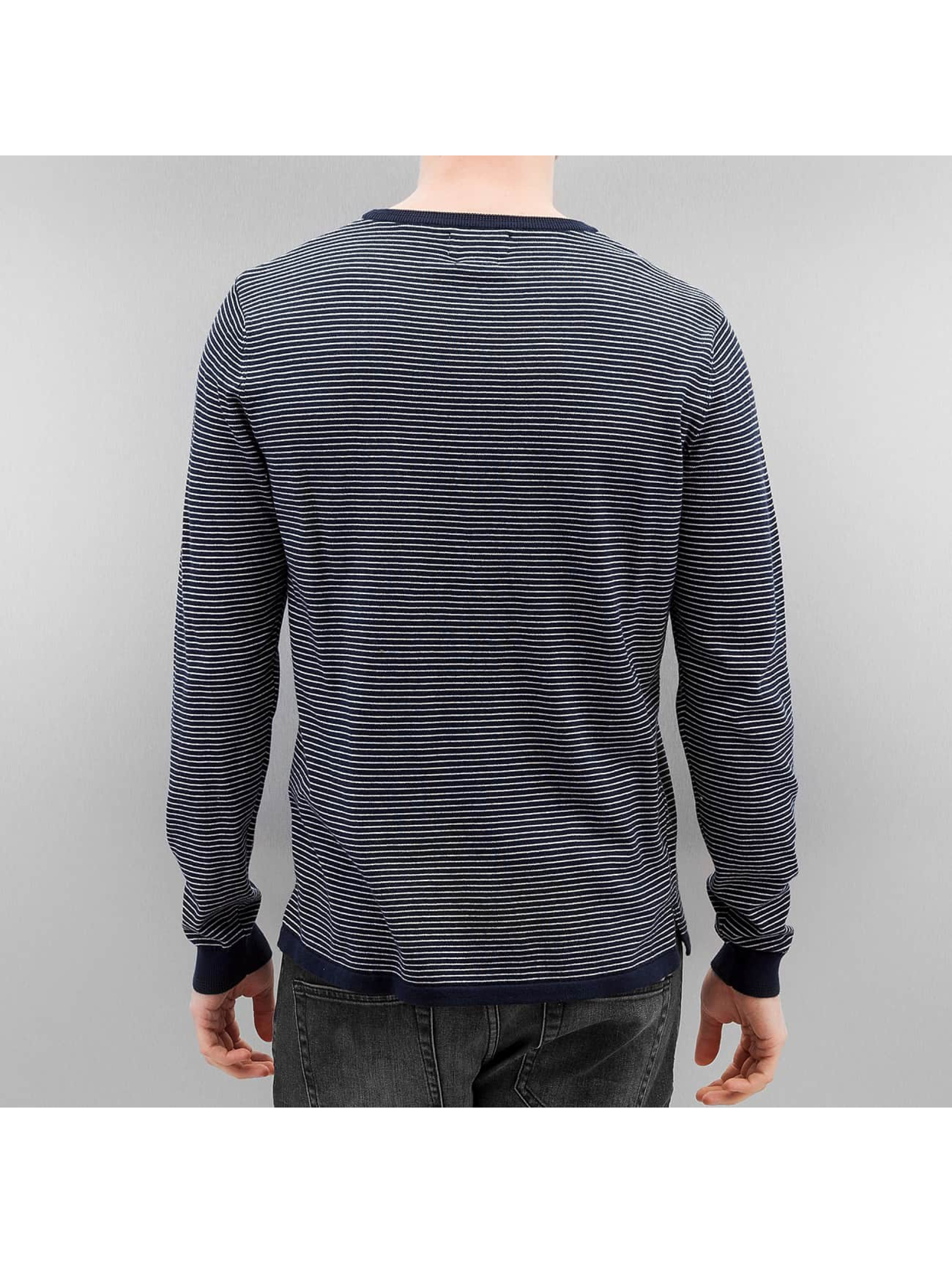 Jack & Jones Jumper jorLeo blue