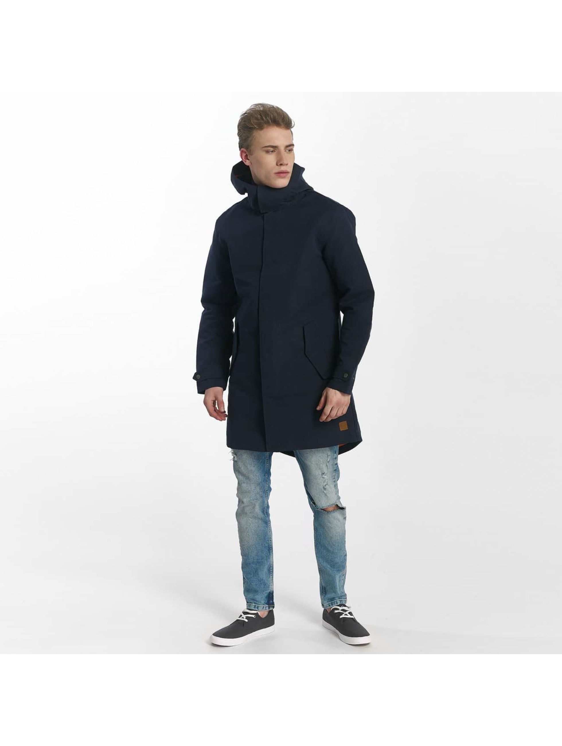 Jack & Jones Lightweight Jacket jorNew blue