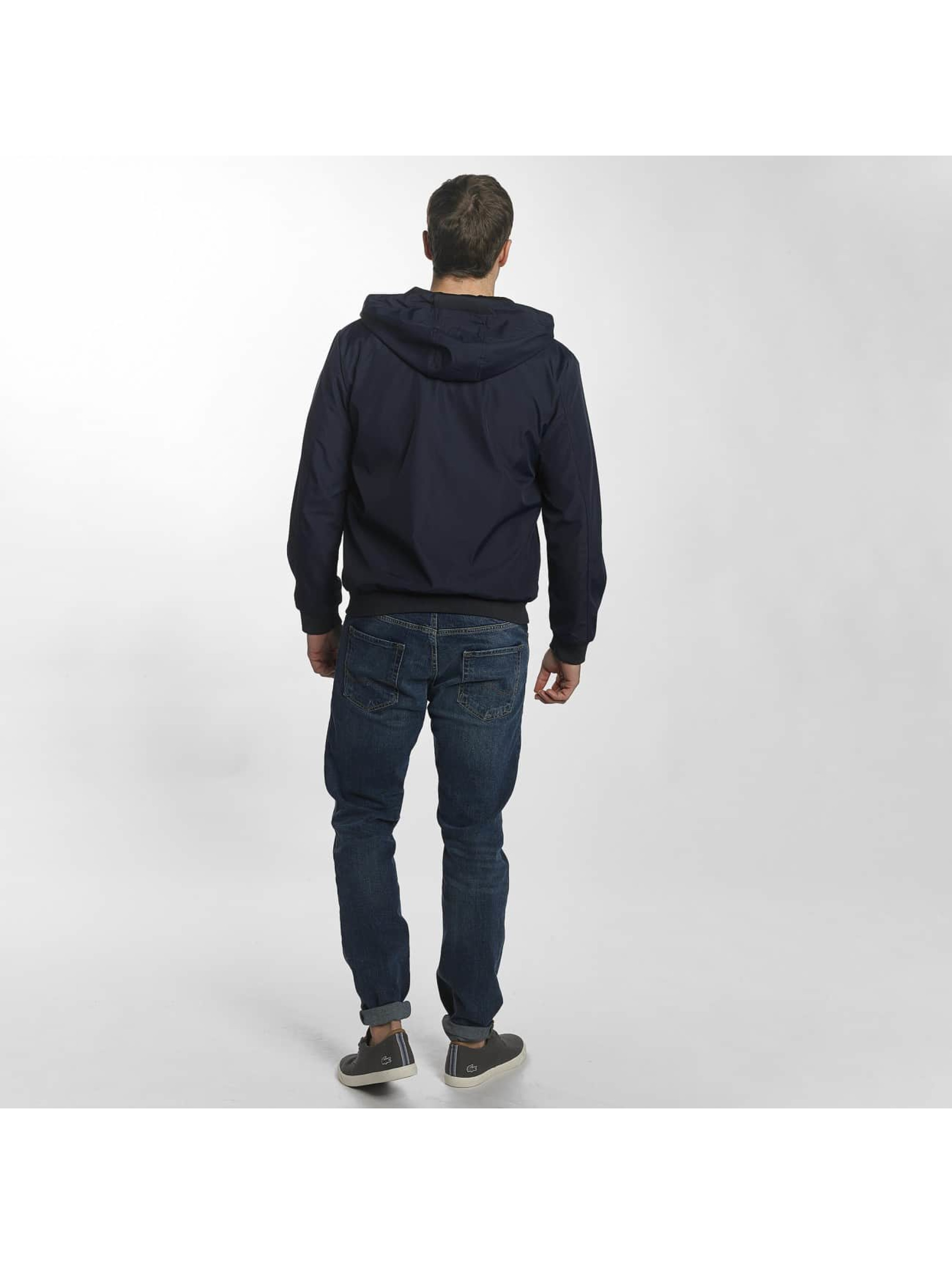 Jack & Jones Lightweight Jacket jcoSir blue