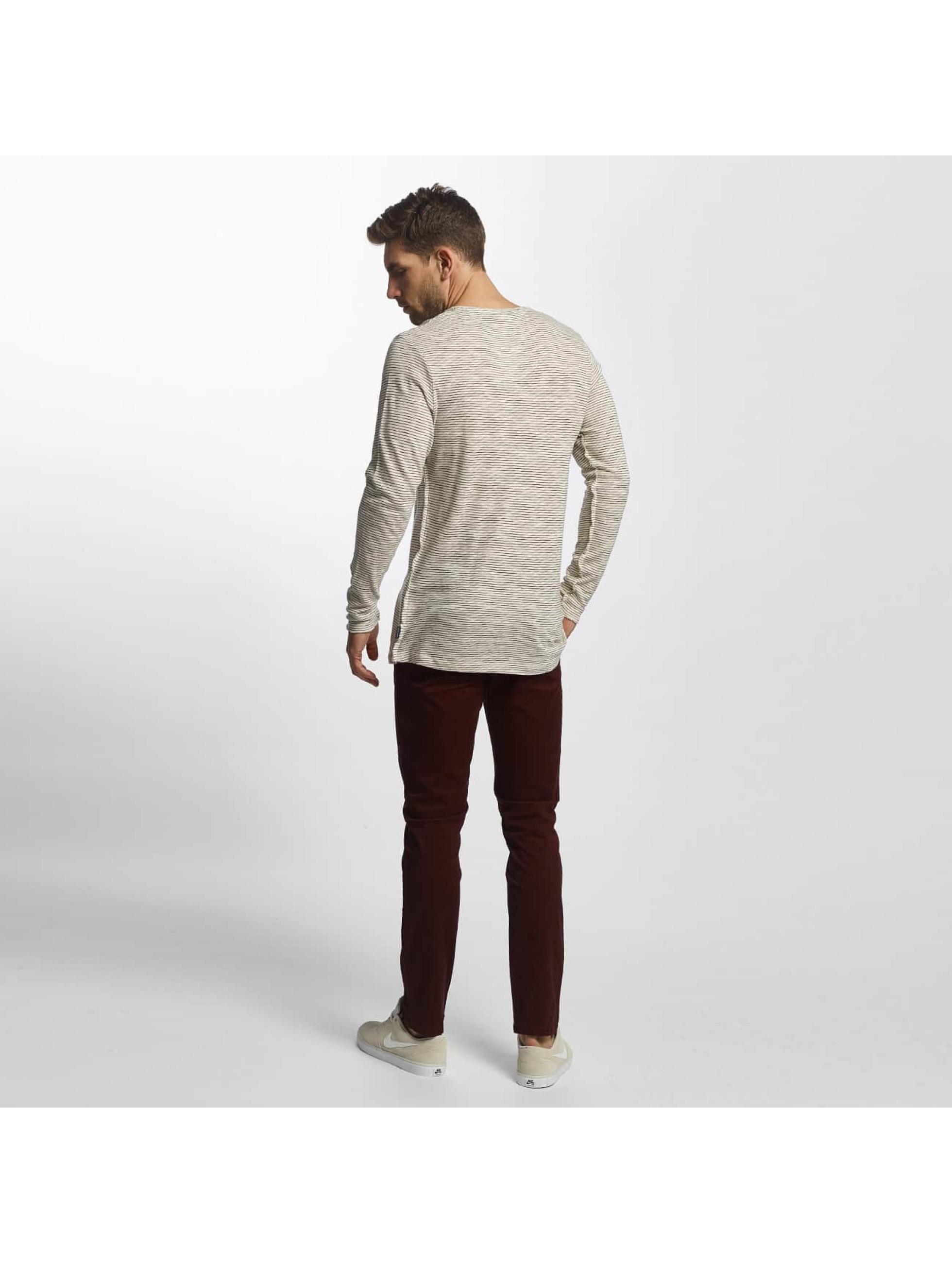 Jack & Jones Longsleeve JORLoose beige