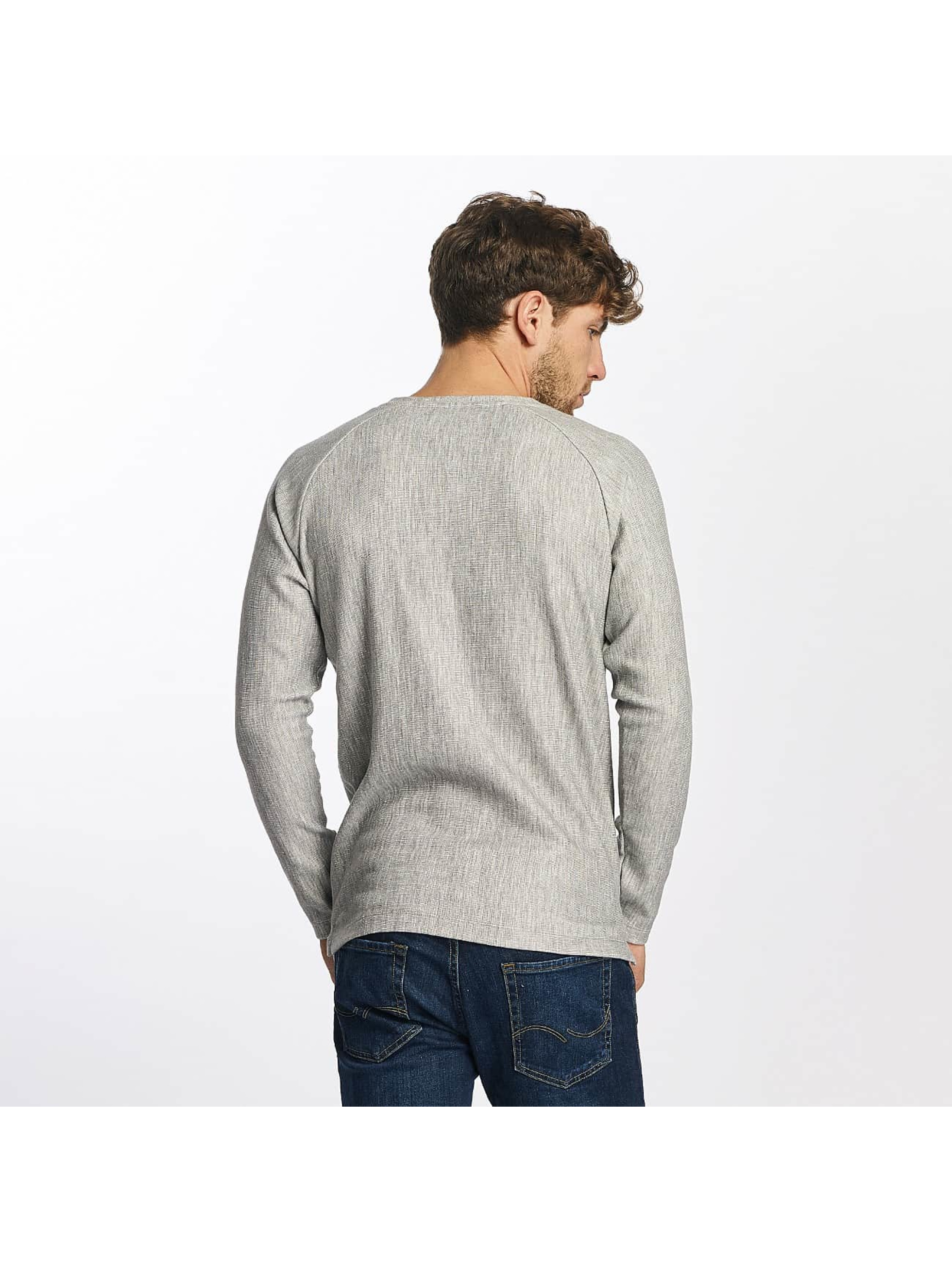 Jack & Jones Longsleeve jprCashed grey