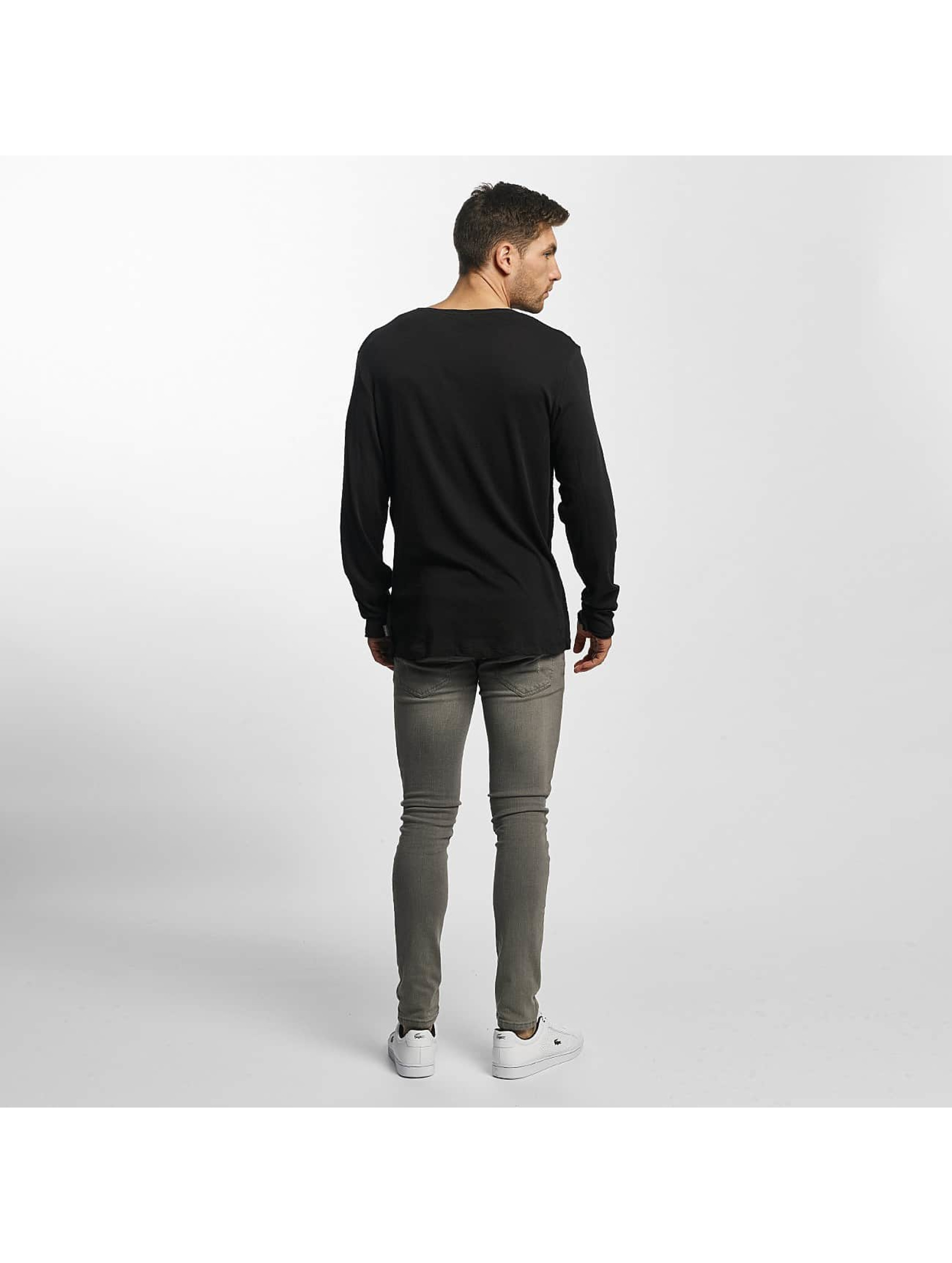 Jack & Jones Longsleeve JORLoose grey
