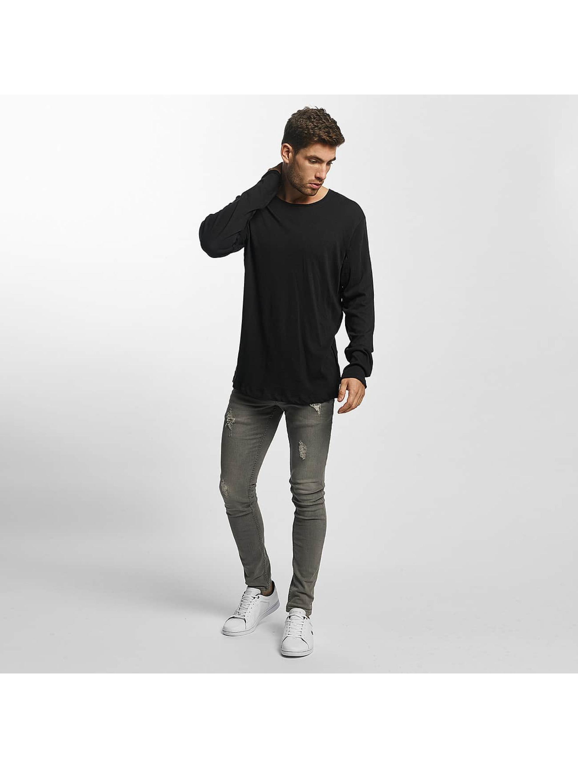 Jack & Jones Longsleeve JORLoose grijs