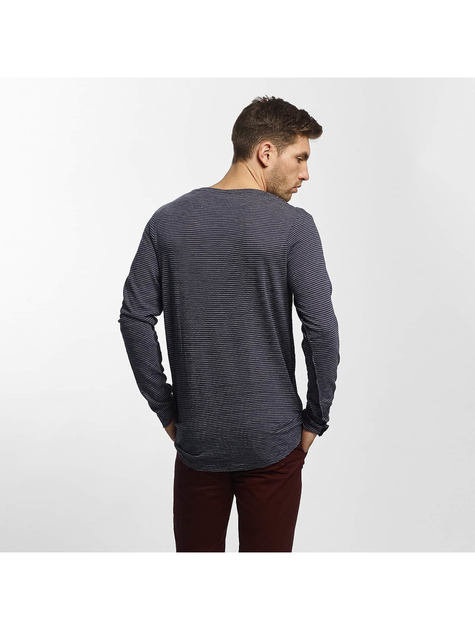 Jack & Jones Longsleeves JORLoose niebieski