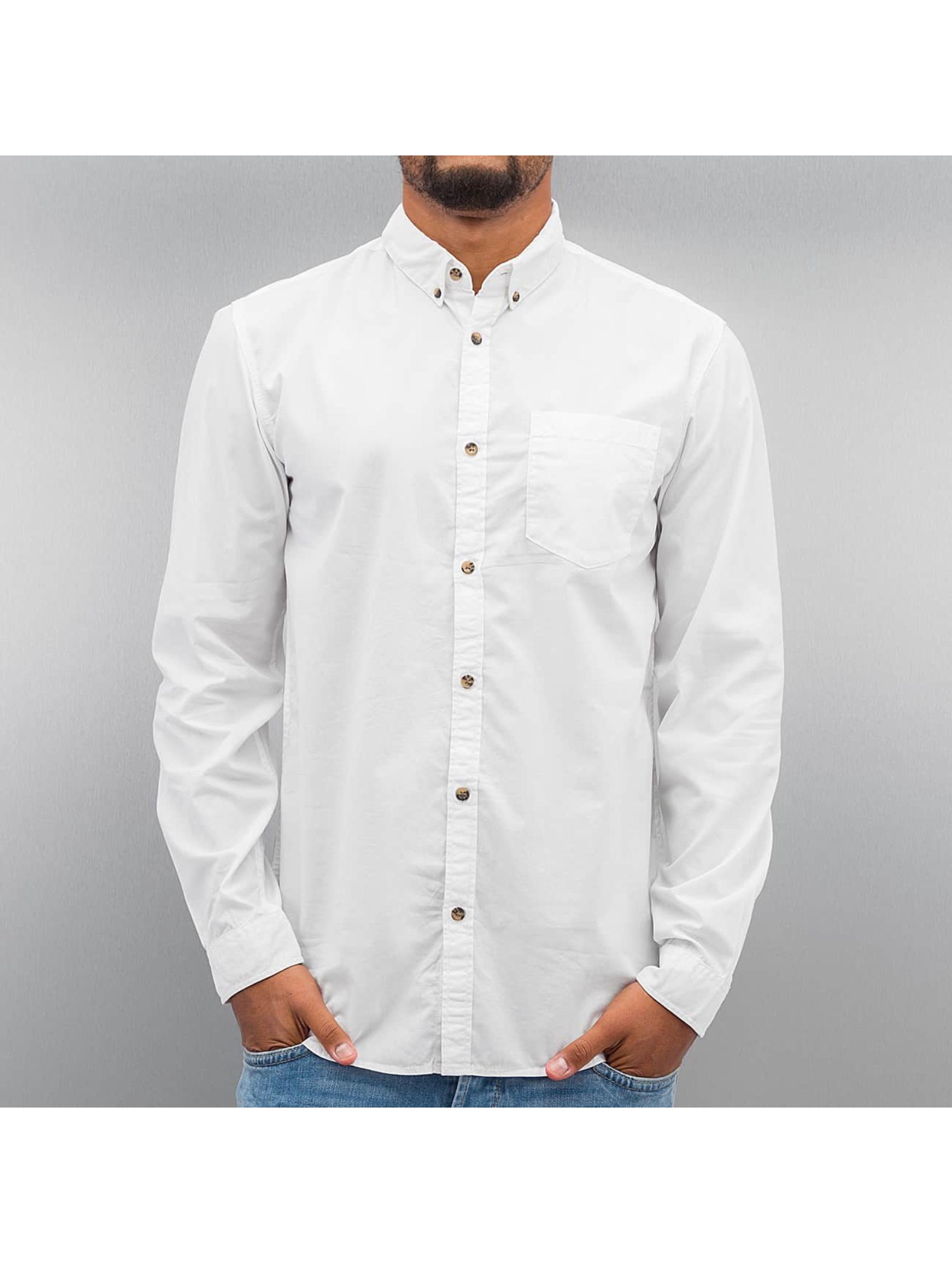 Jack & Jones overhemd jorGavin wit