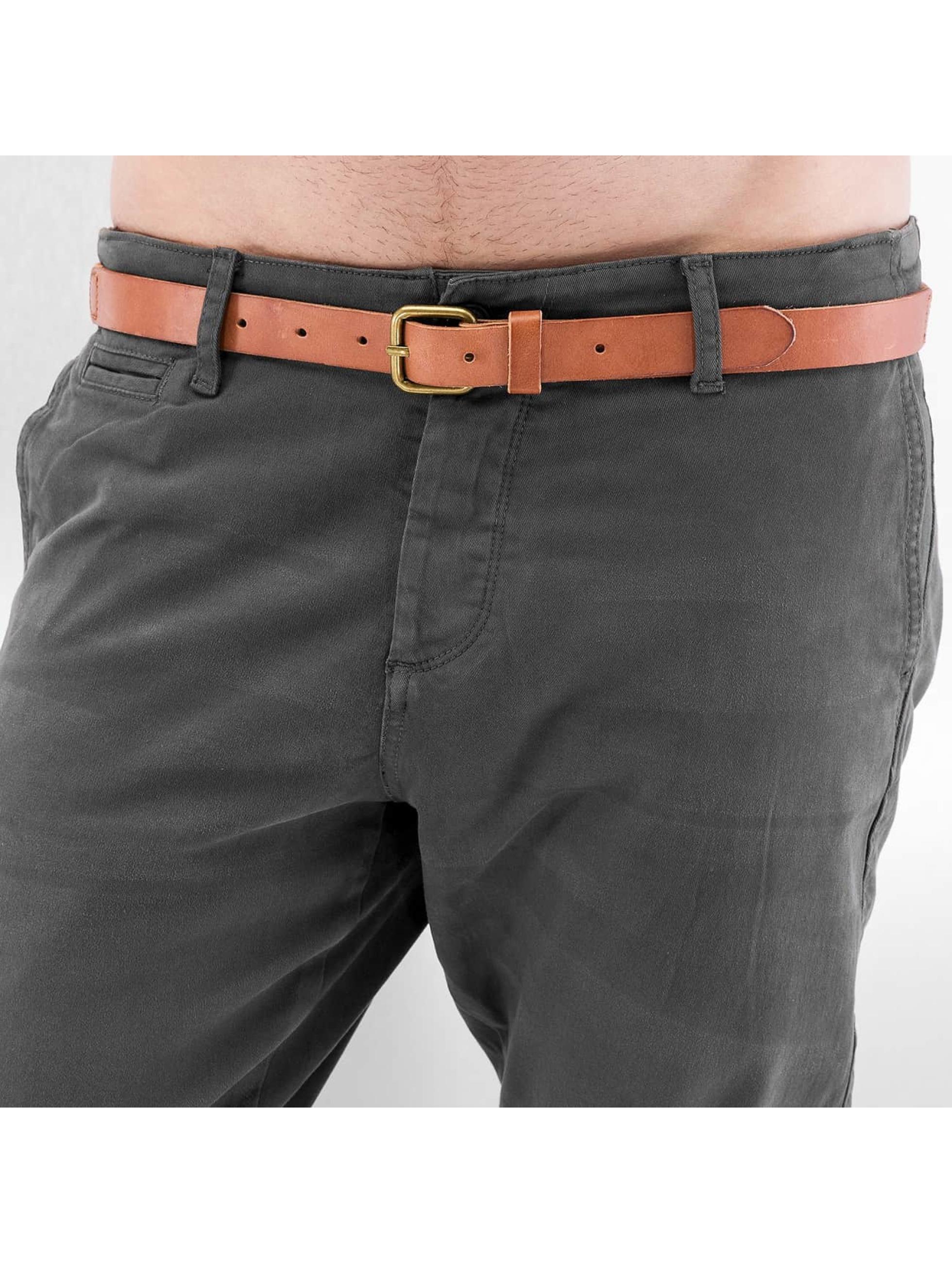 Jack & Jones Pantalon chino jjiCody jjLorenzo gris
