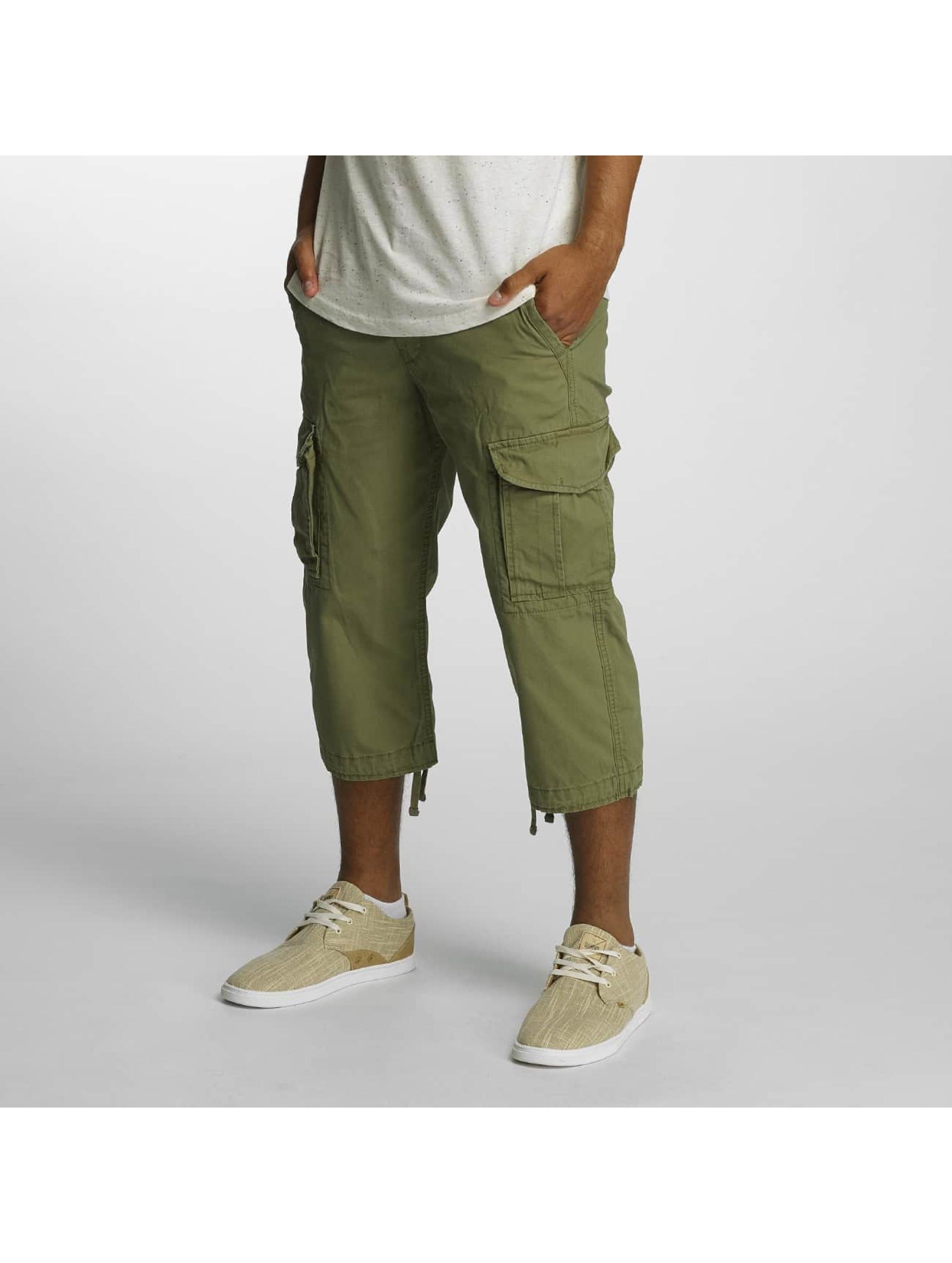 Jack & Jones Pantalón cortos jjiPreston oliva