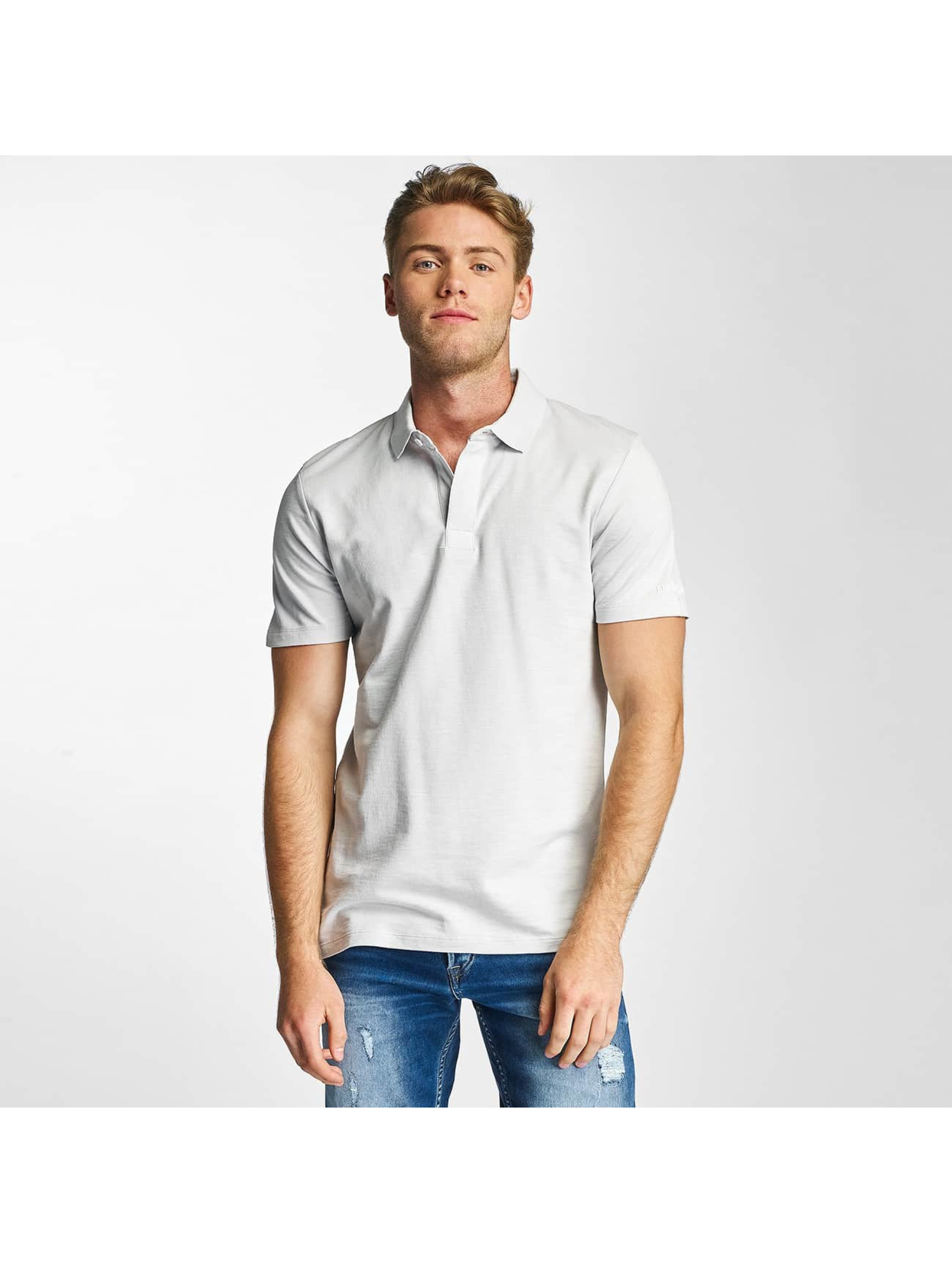 Jack & Jones Poloshirt jcoFender grey