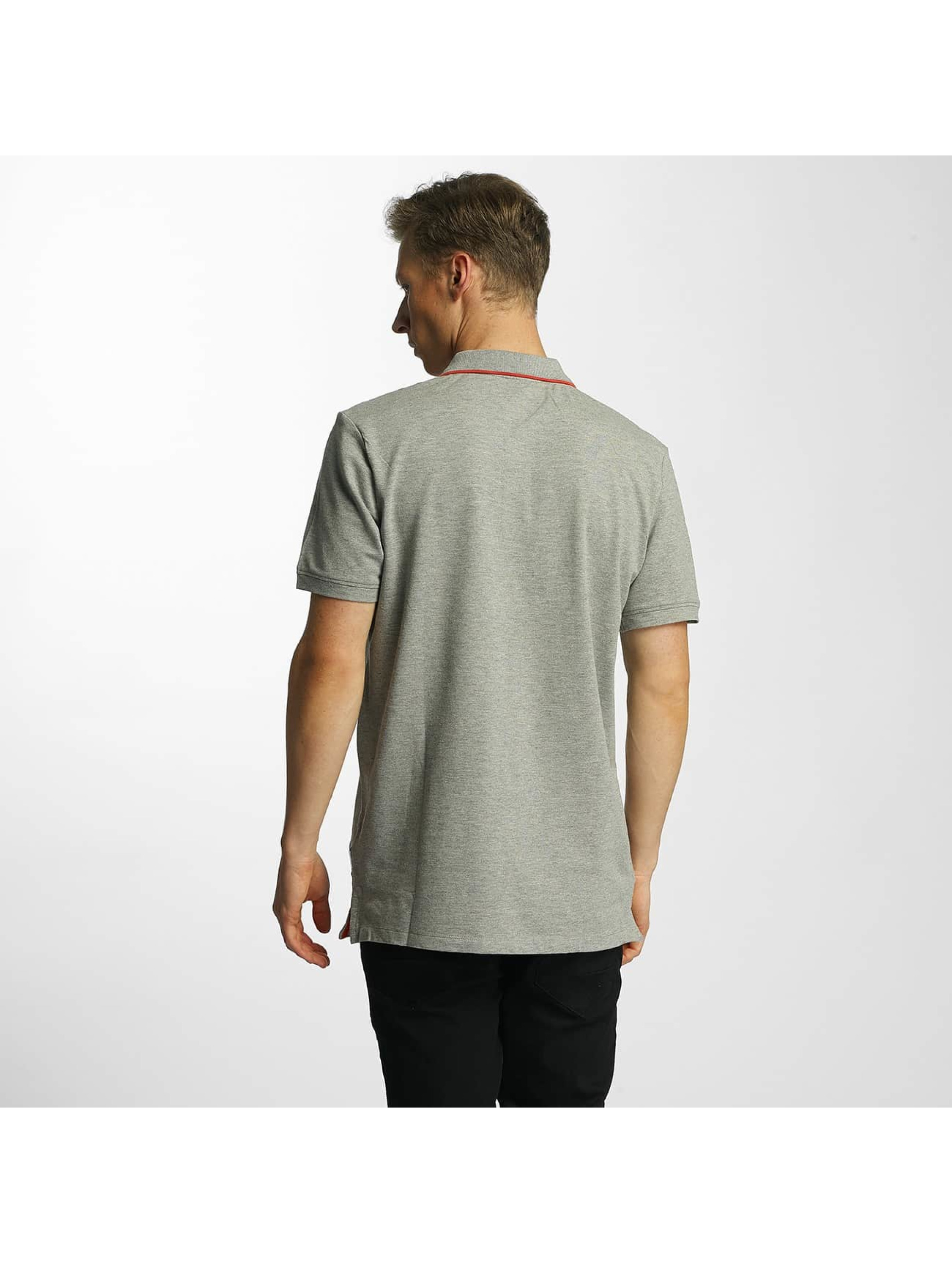 Jack & Jones Poloshirt jcoStone grey