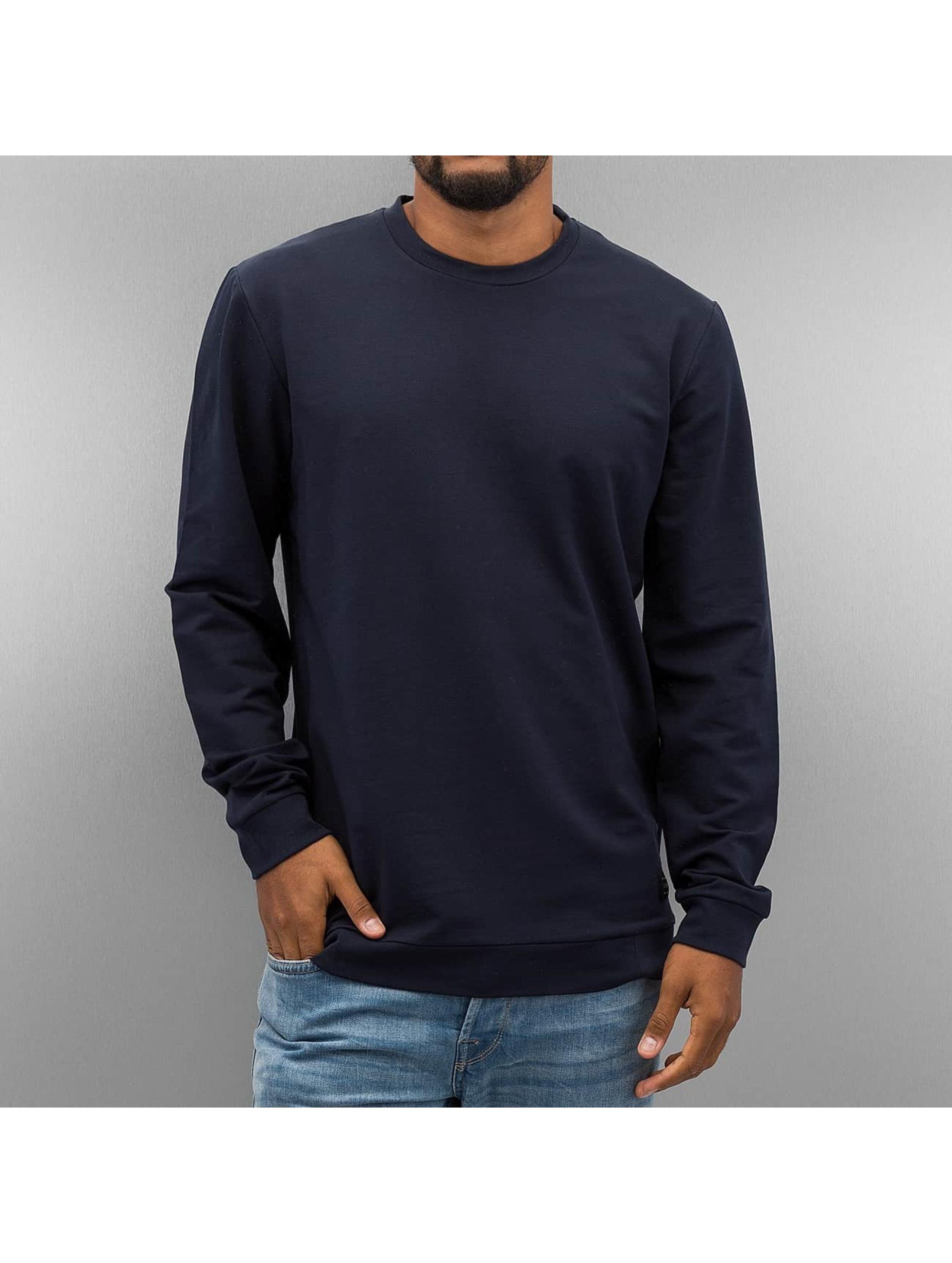 Jack & Jones Pullover jcoBoost blau