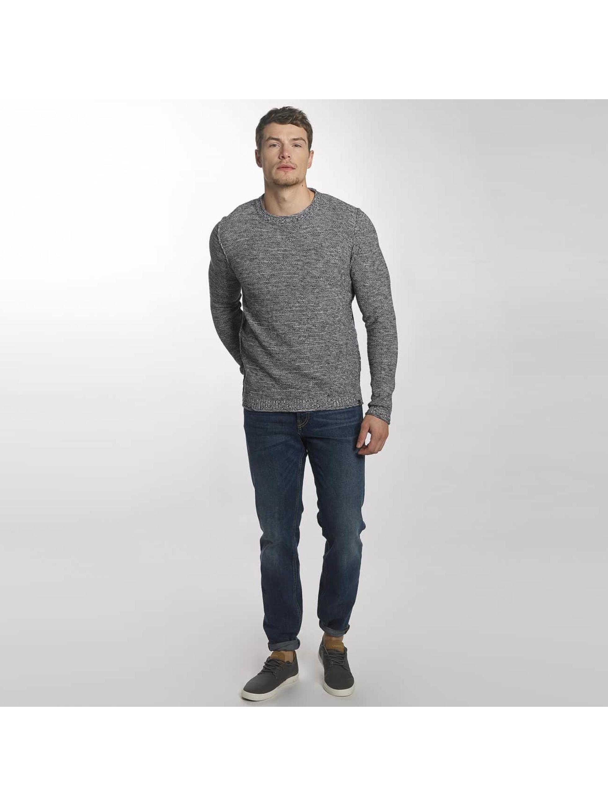 Jack & Jones Pullover jorToby blau