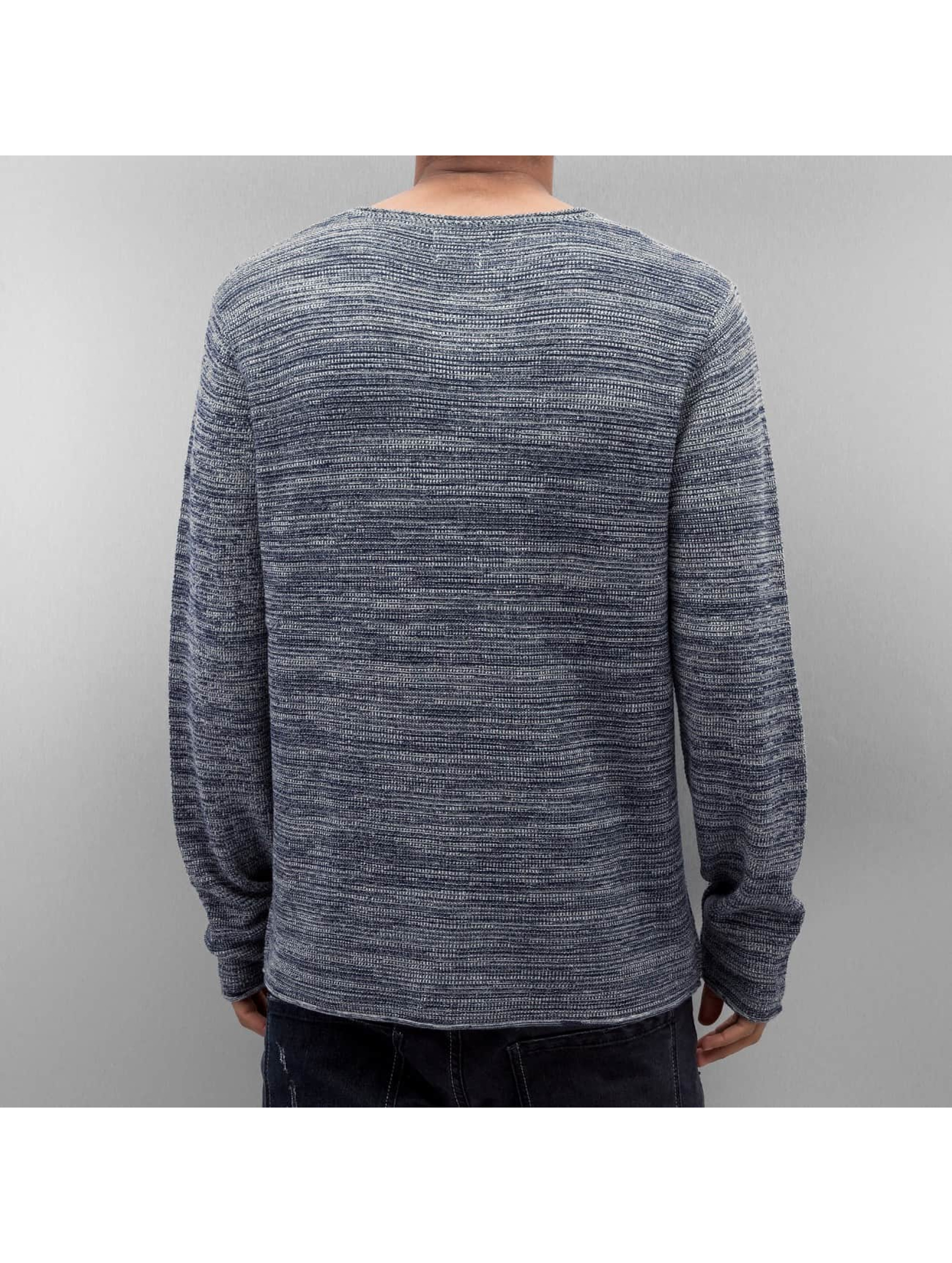 Jack & Jones Pullover jjorAxel Knit gray
