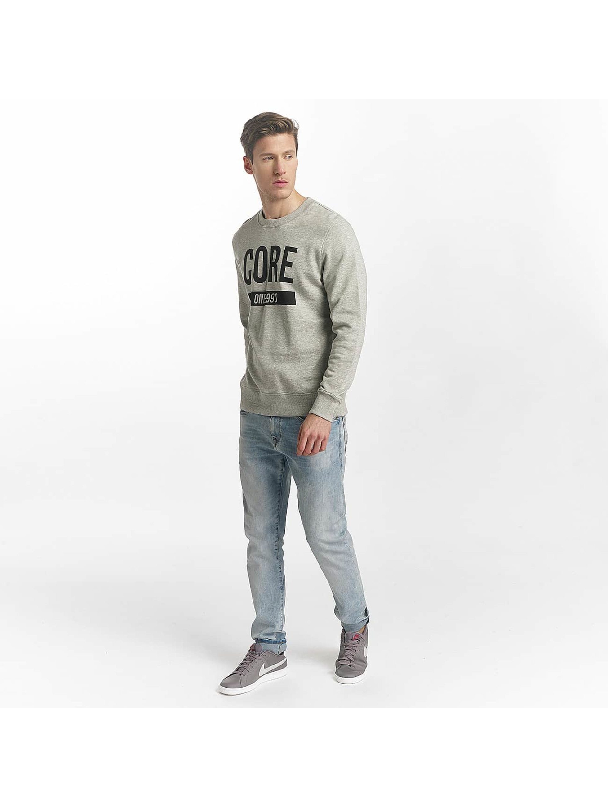 Jack & Jones Pullover jcoMay gray