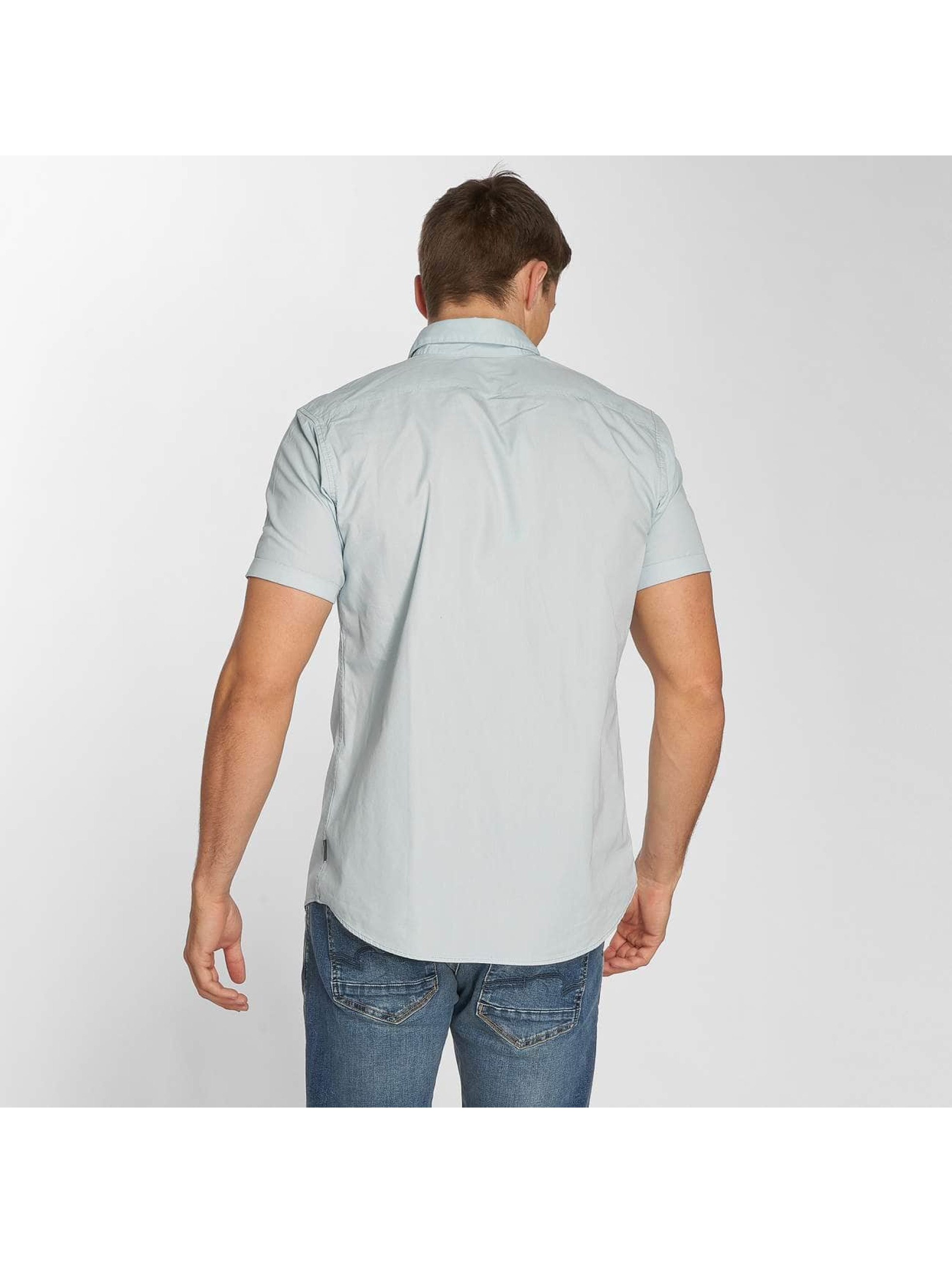 Jack & Jones Shirt jorNew Gavin blue