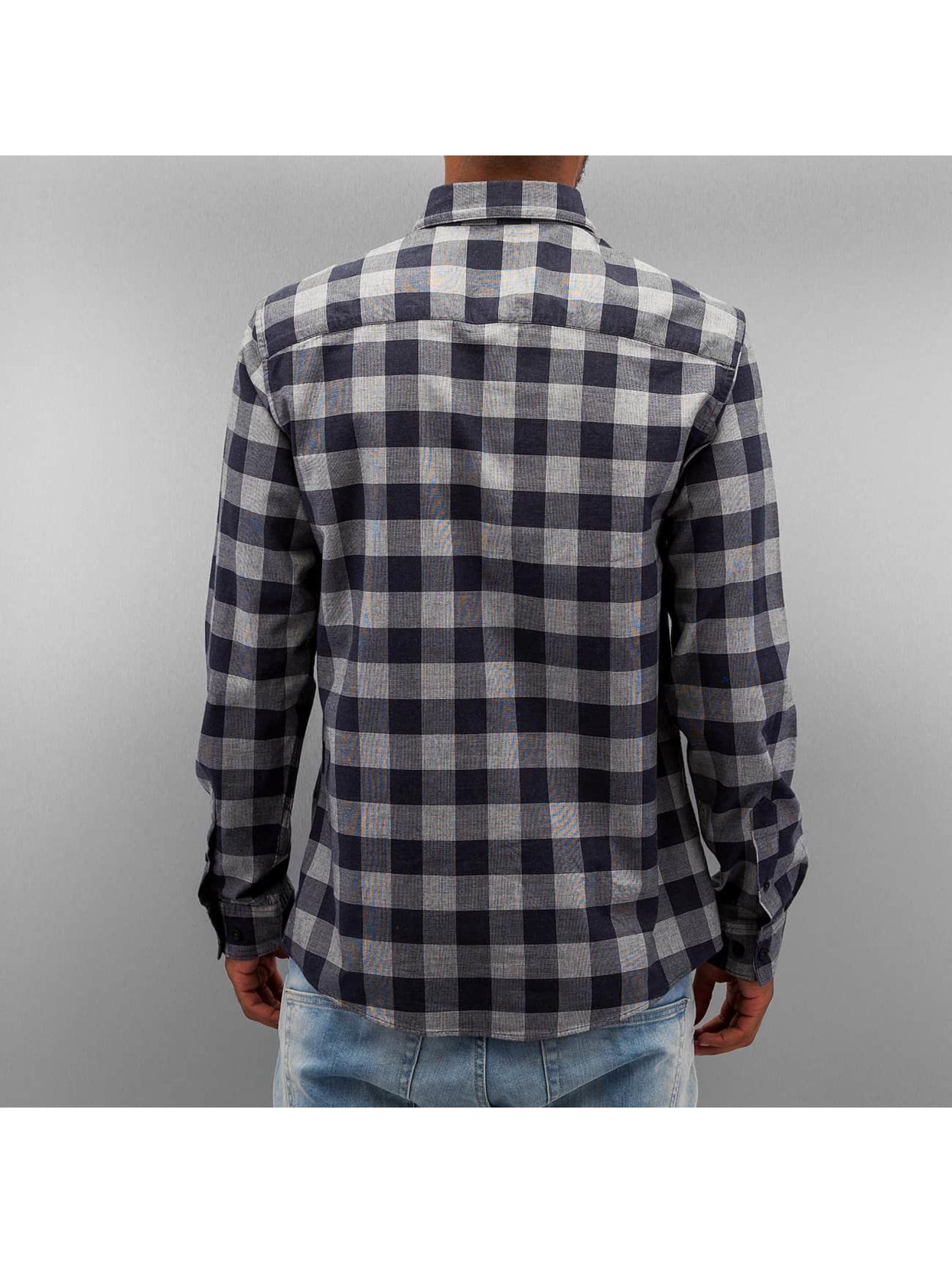 Jack & Jones Shirt jcoJames gray