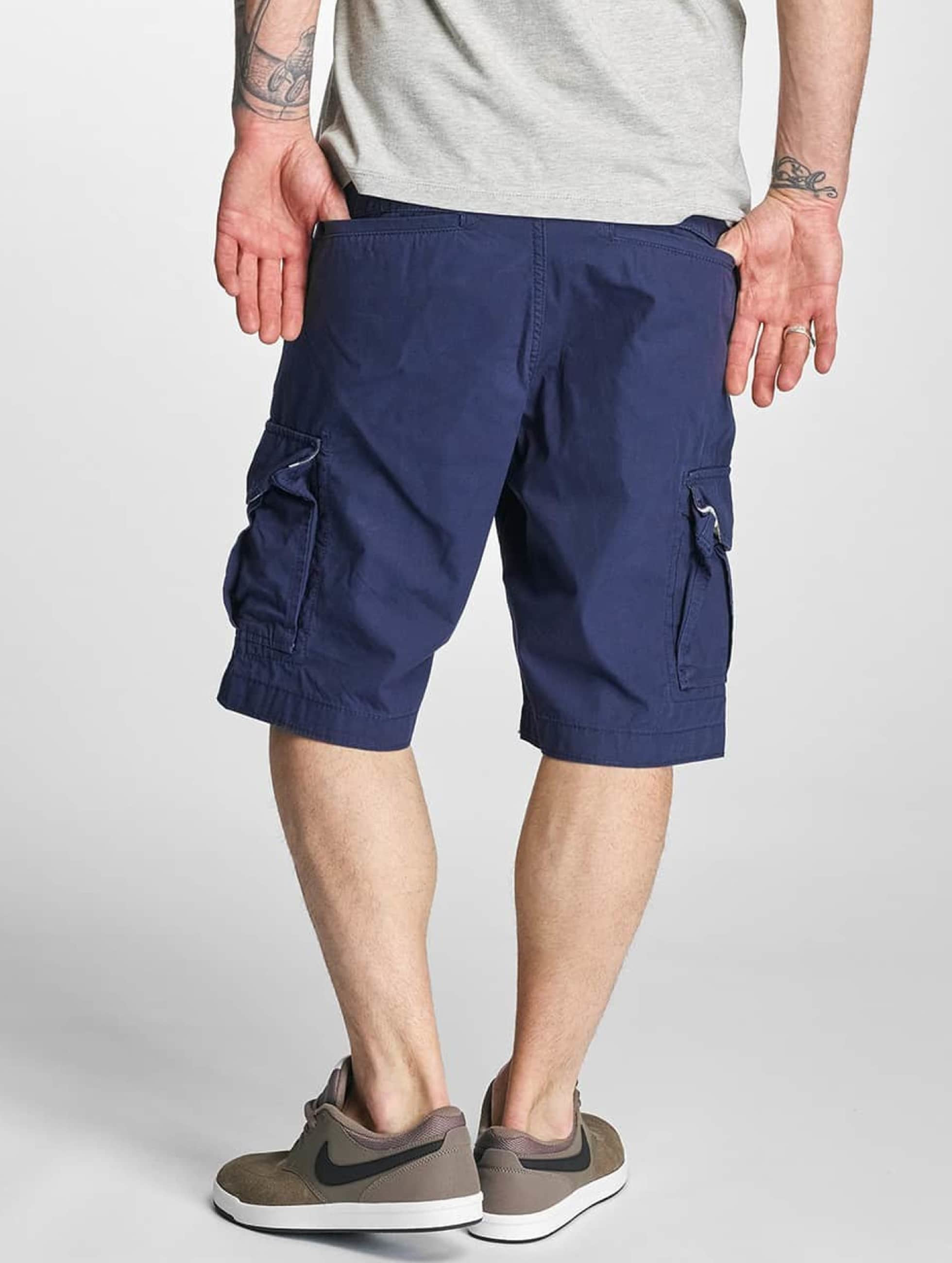 Jack & Jones Short jjiPreston blue