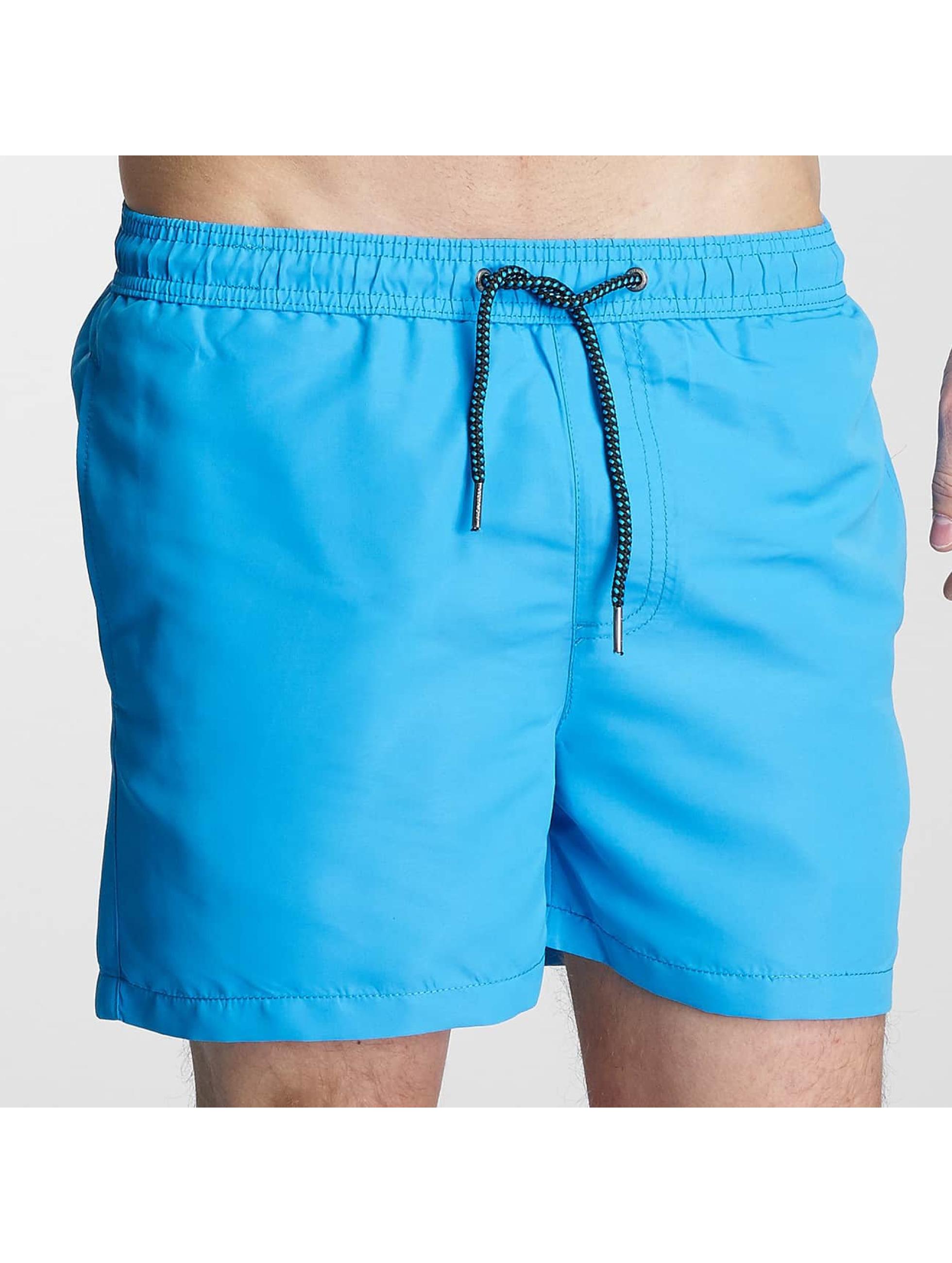 Jack & Jones Sous-vêtements / Maillots / Short de bain jjiSunset en bleu