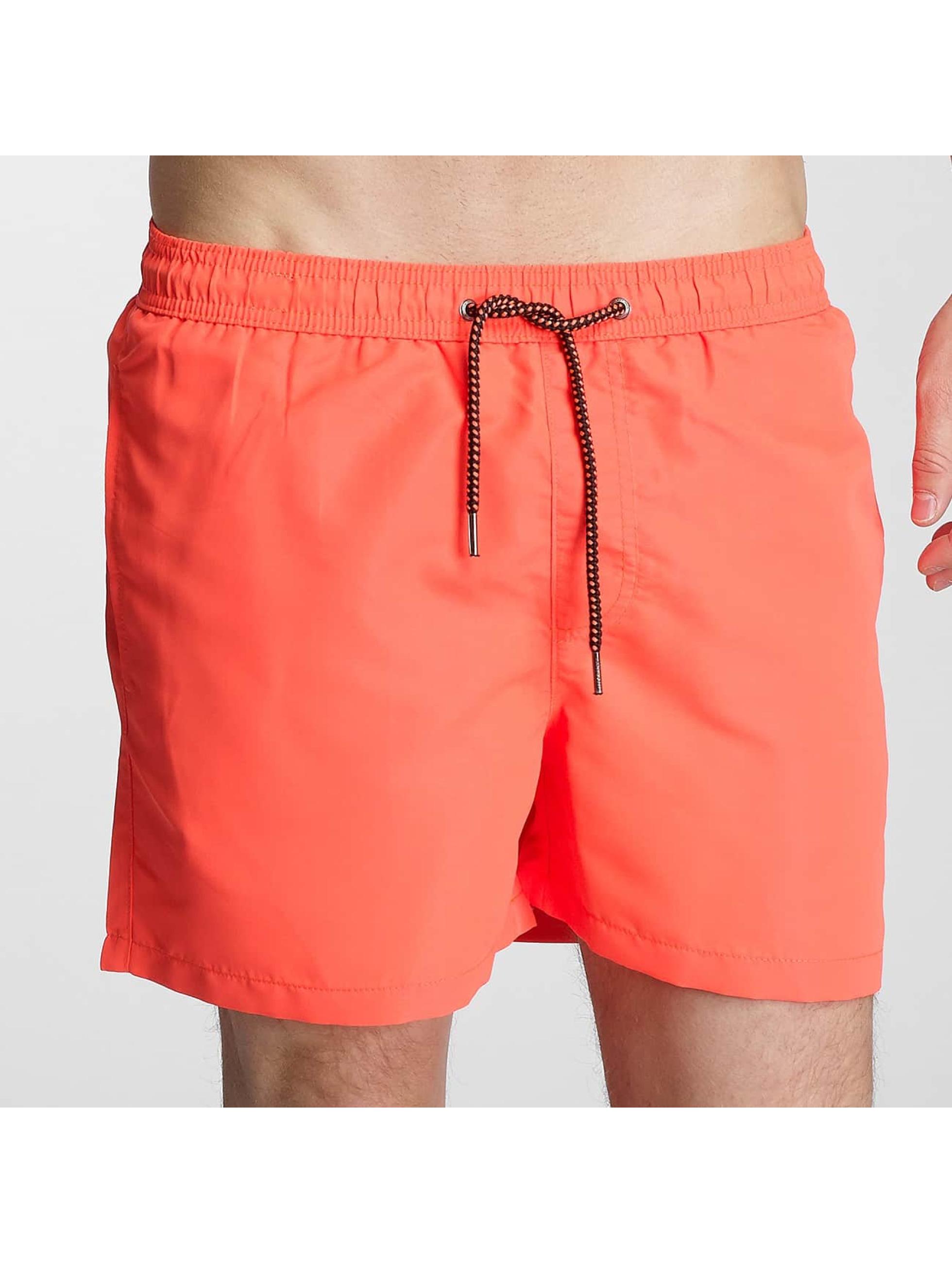 Jack & Jones Sous-vêtements / Maillots / Short de bain jjiSunset en orange