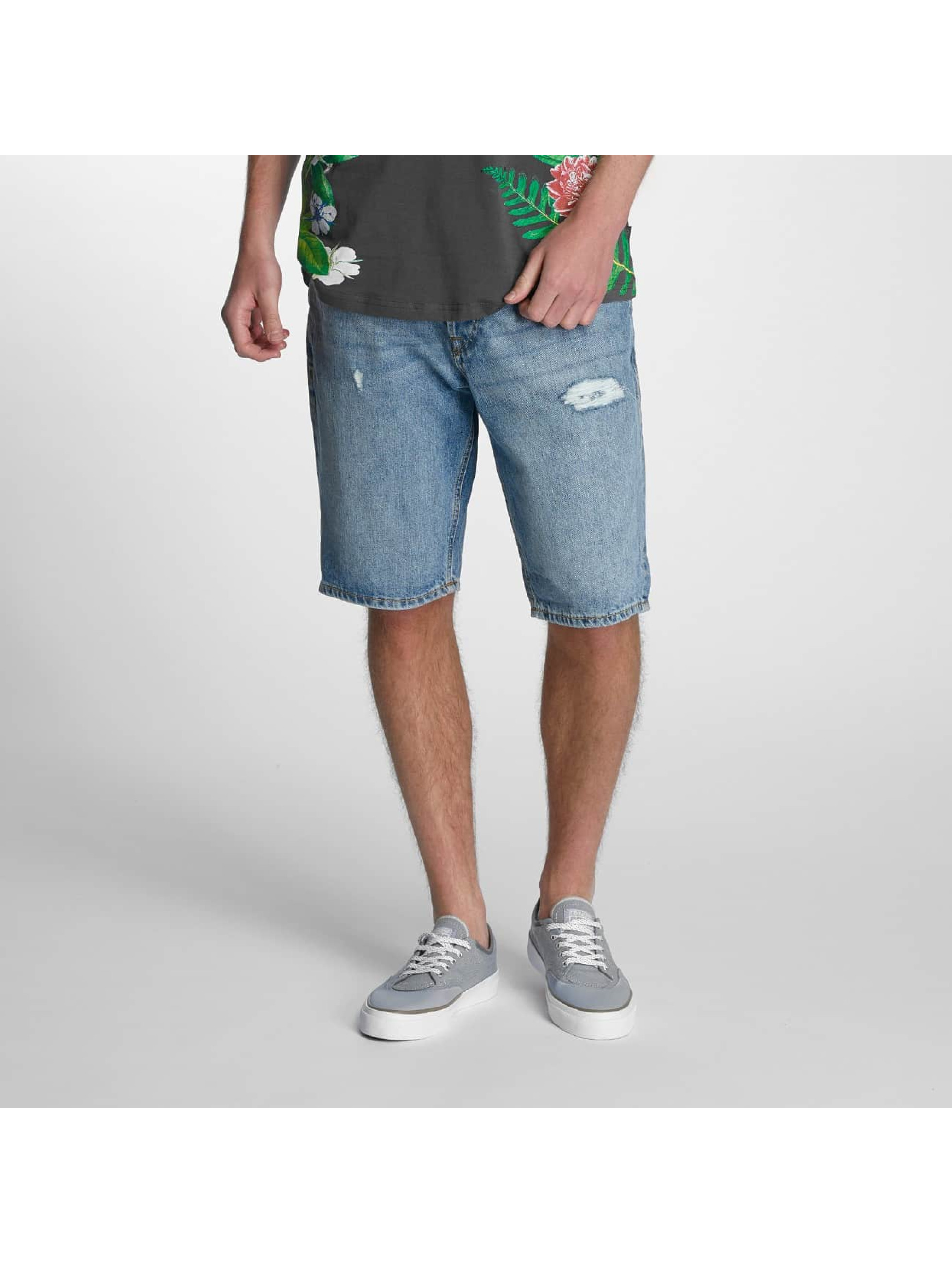 Jack & Jones Pantalon / Shorts jjiRick jjOriginal en bleu
