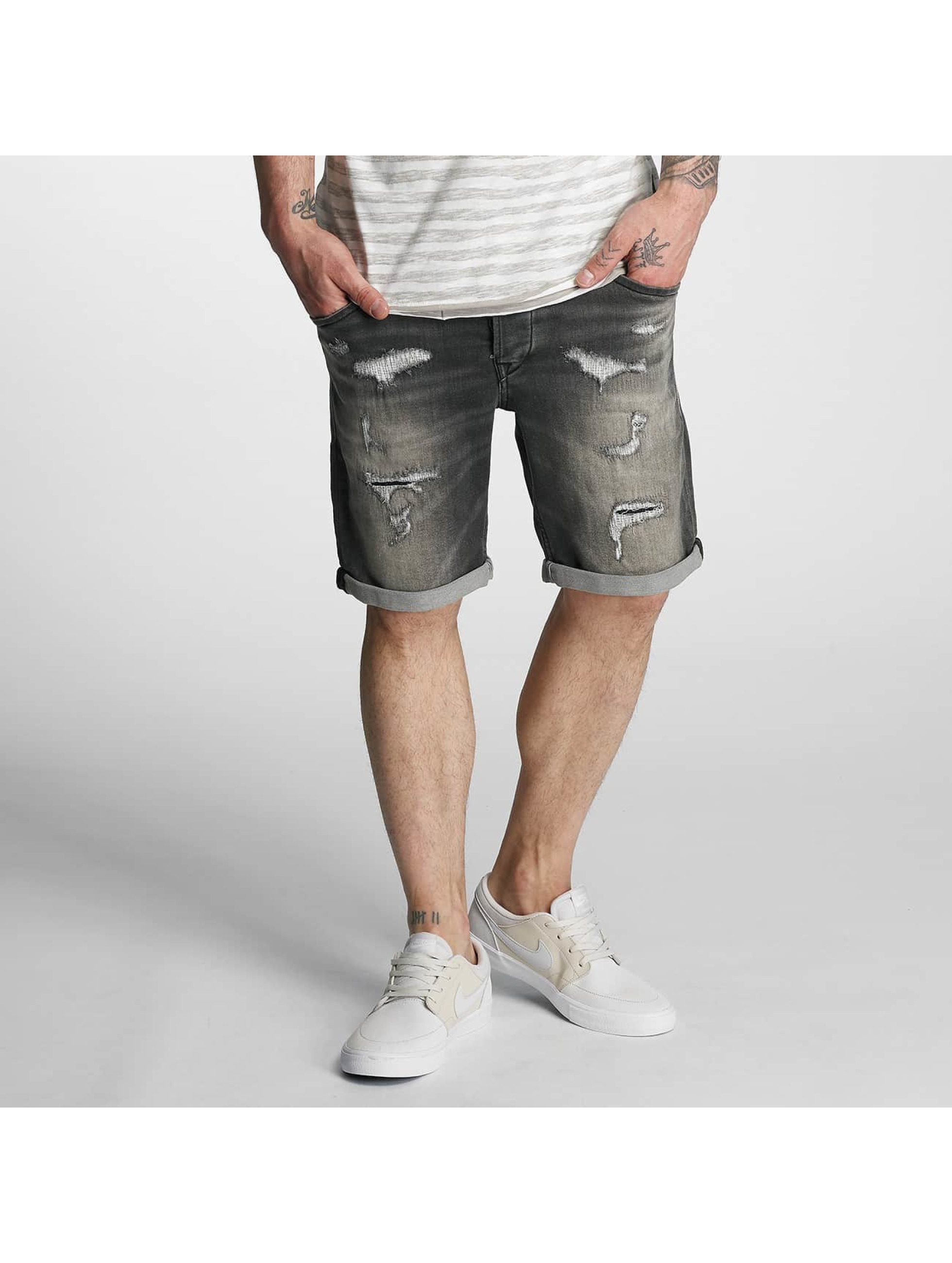 Jack & Jones Pantalon / Shorts jjiRick jjDash en gris
