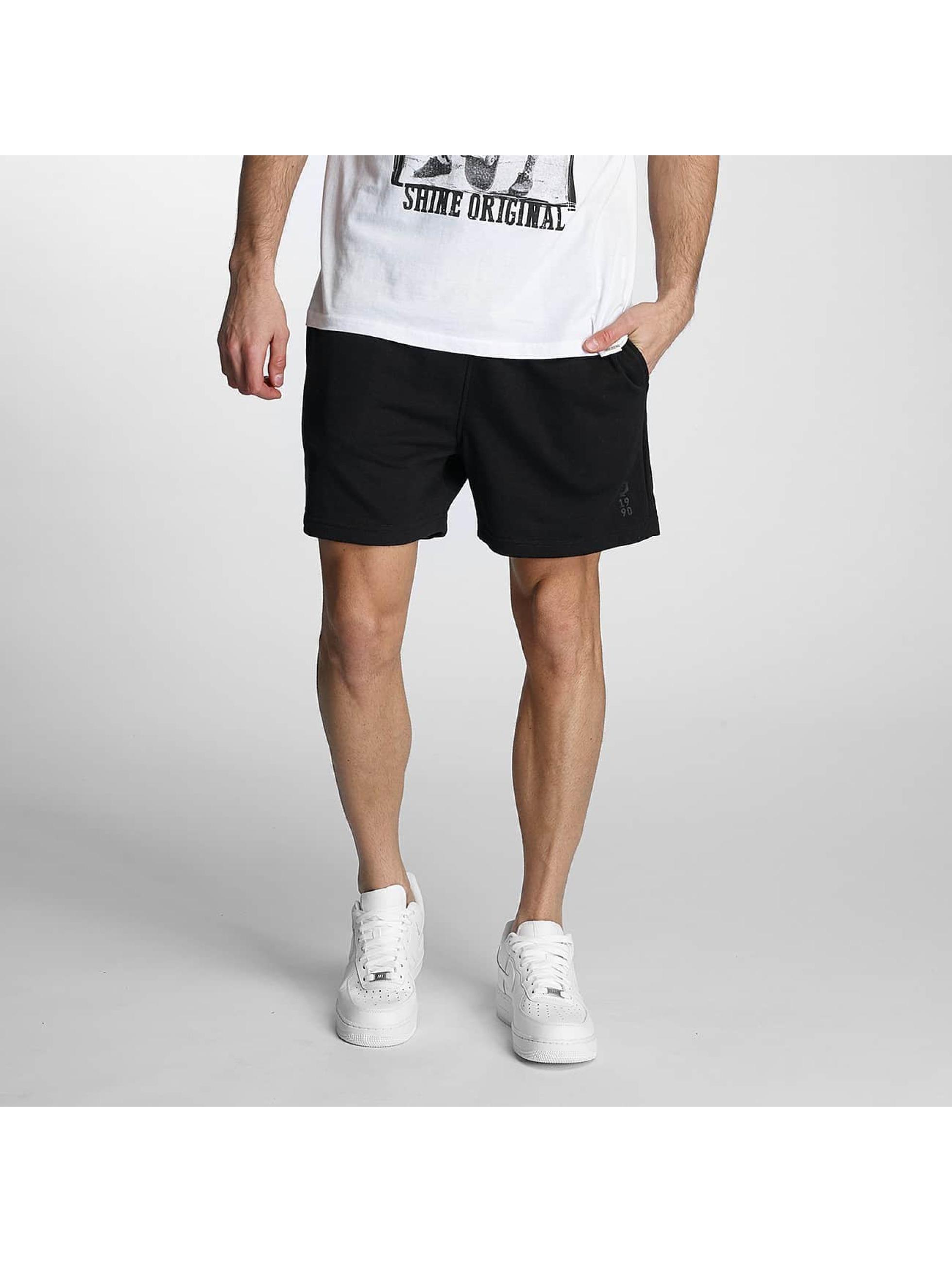 Jack & Jones Pantalon / Shorts jcoSpeed en noir