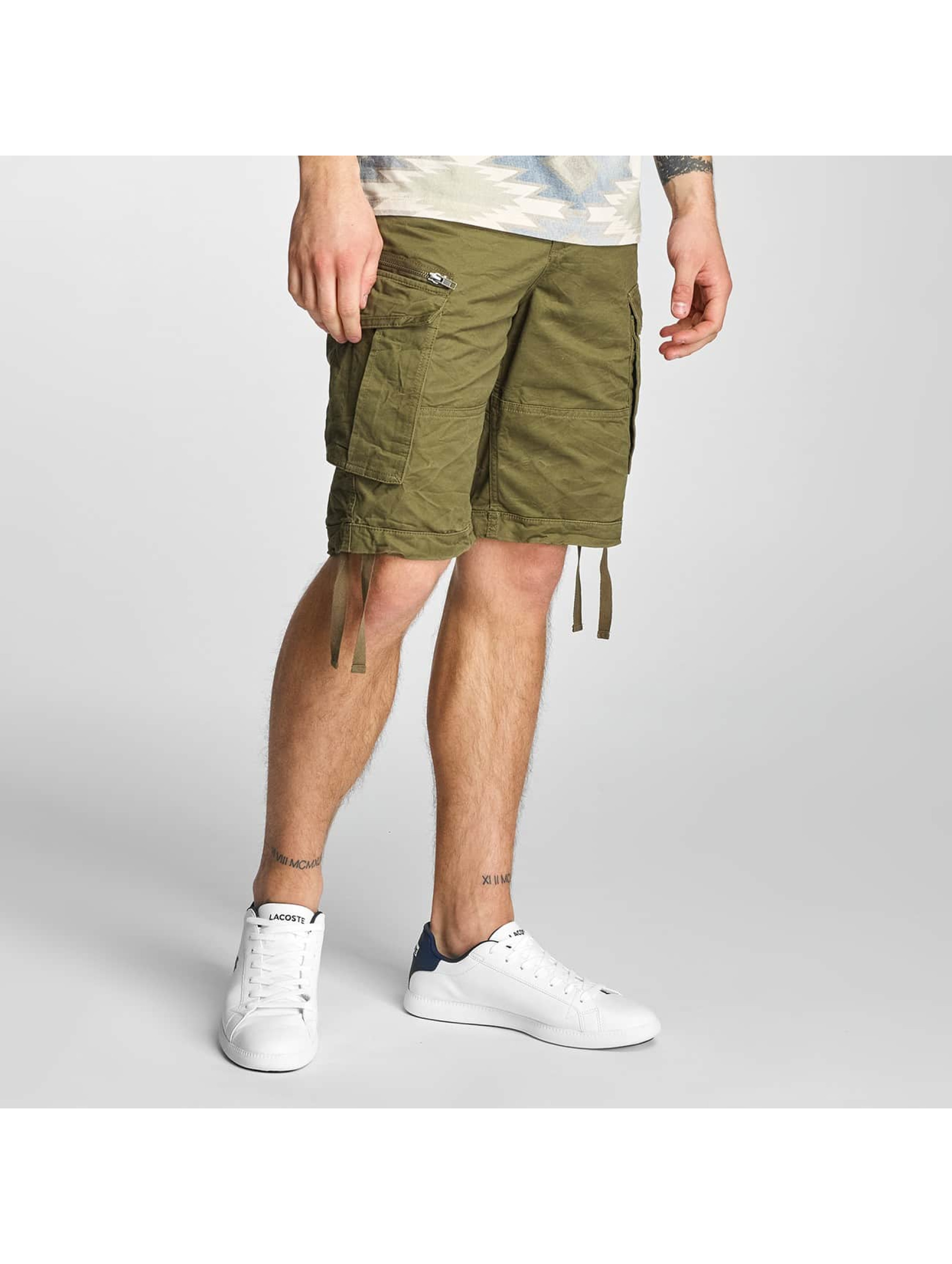 Jack & Jones Pantalon / Shorts jjiChop en olive
