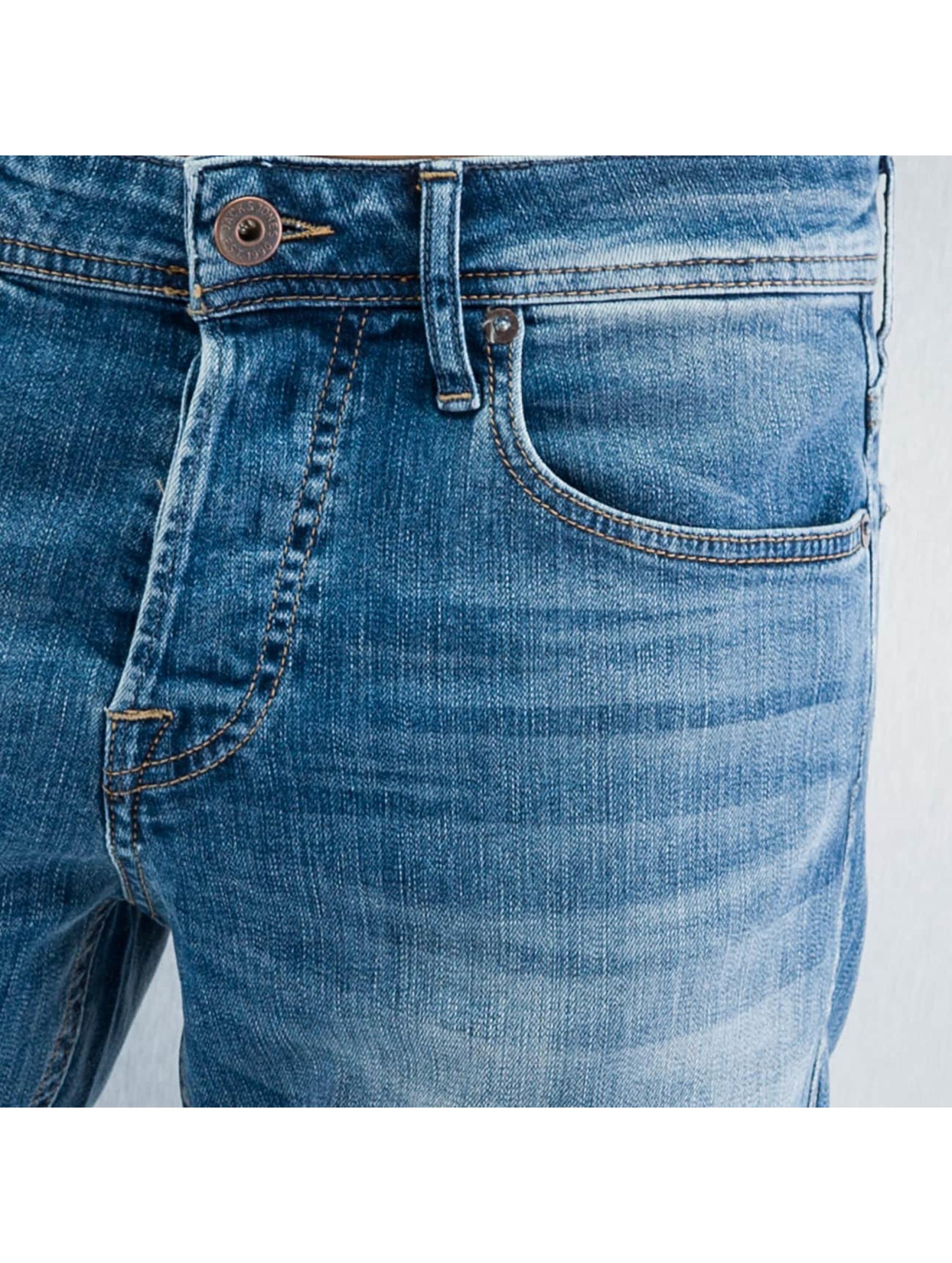 Jack & Jones Skinny Jeans jjiClark blau