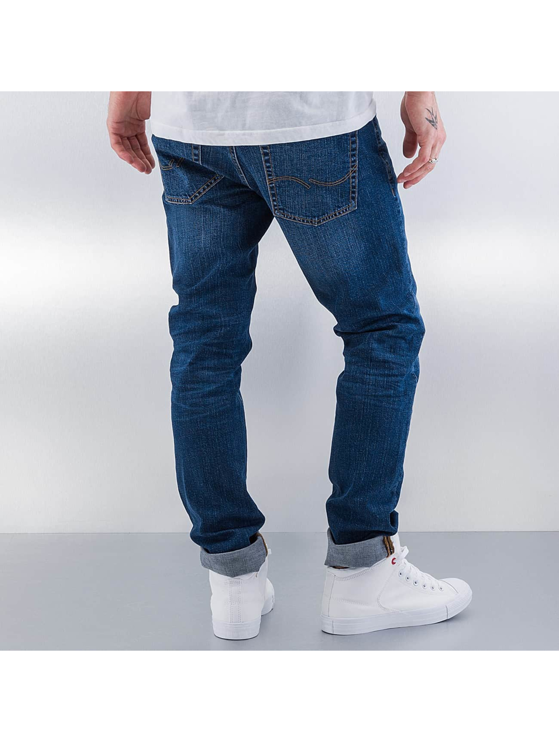 Jack & Jones Skinny Jeans jjiTim jjOriginal blue