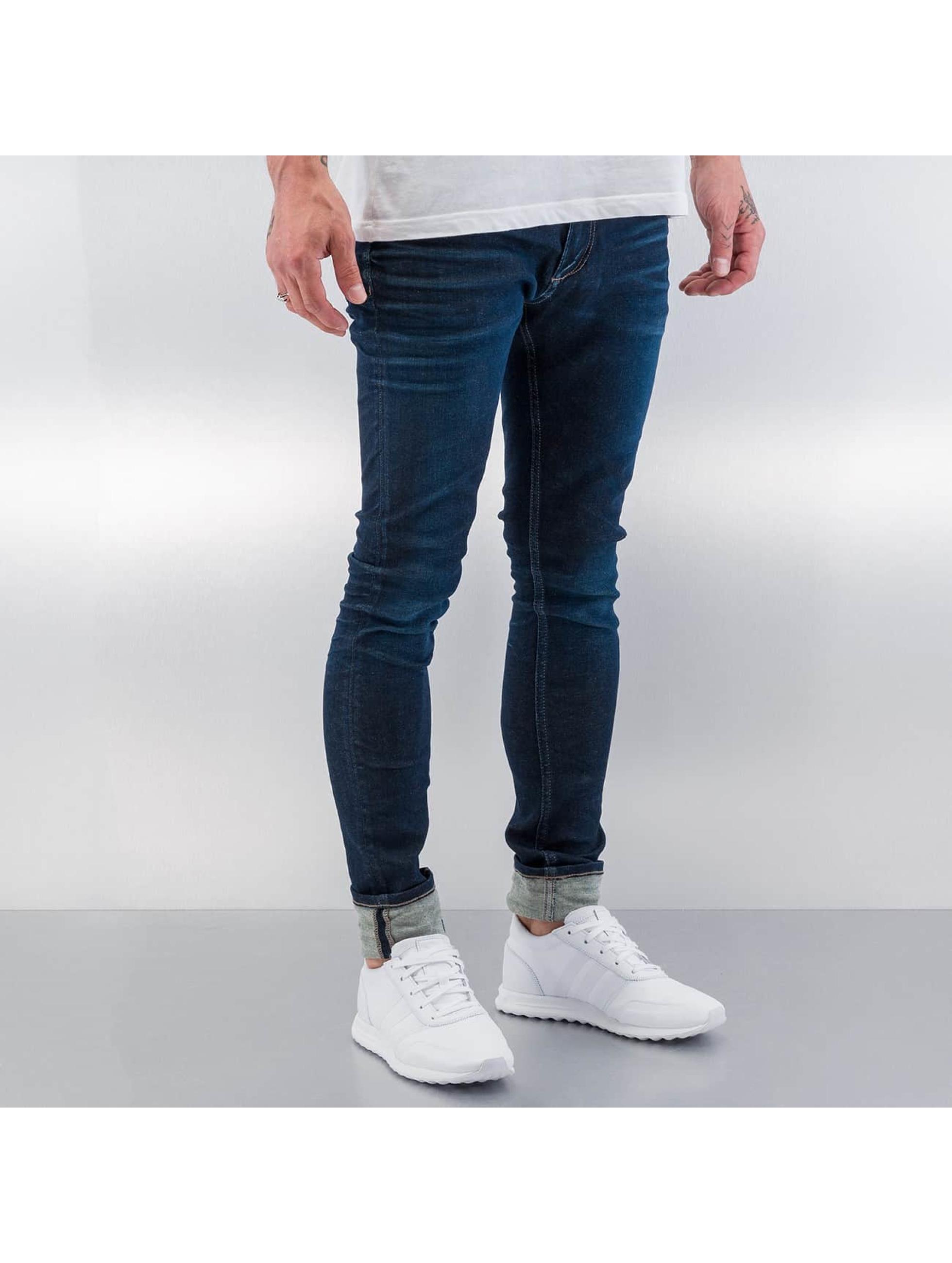 Jack & Jones Skinny Jeans jjiLiam jjOriginal blue