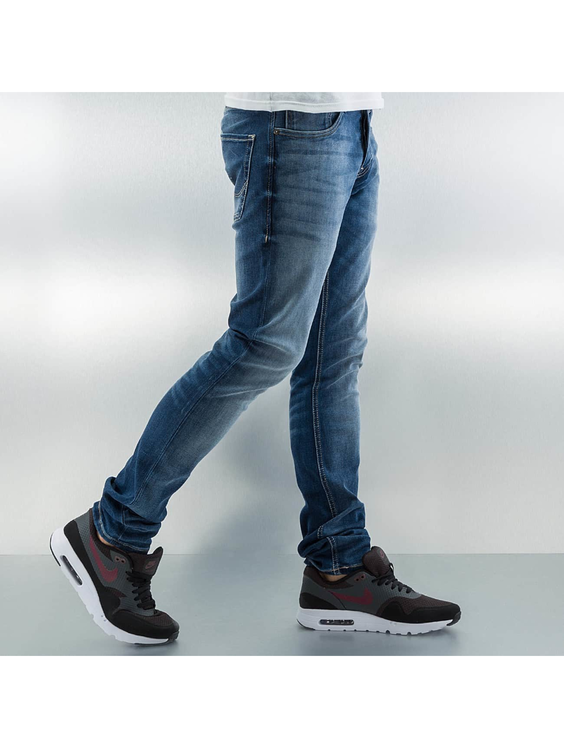 Jack & Jones Skinny Jeans jjIglenn blue