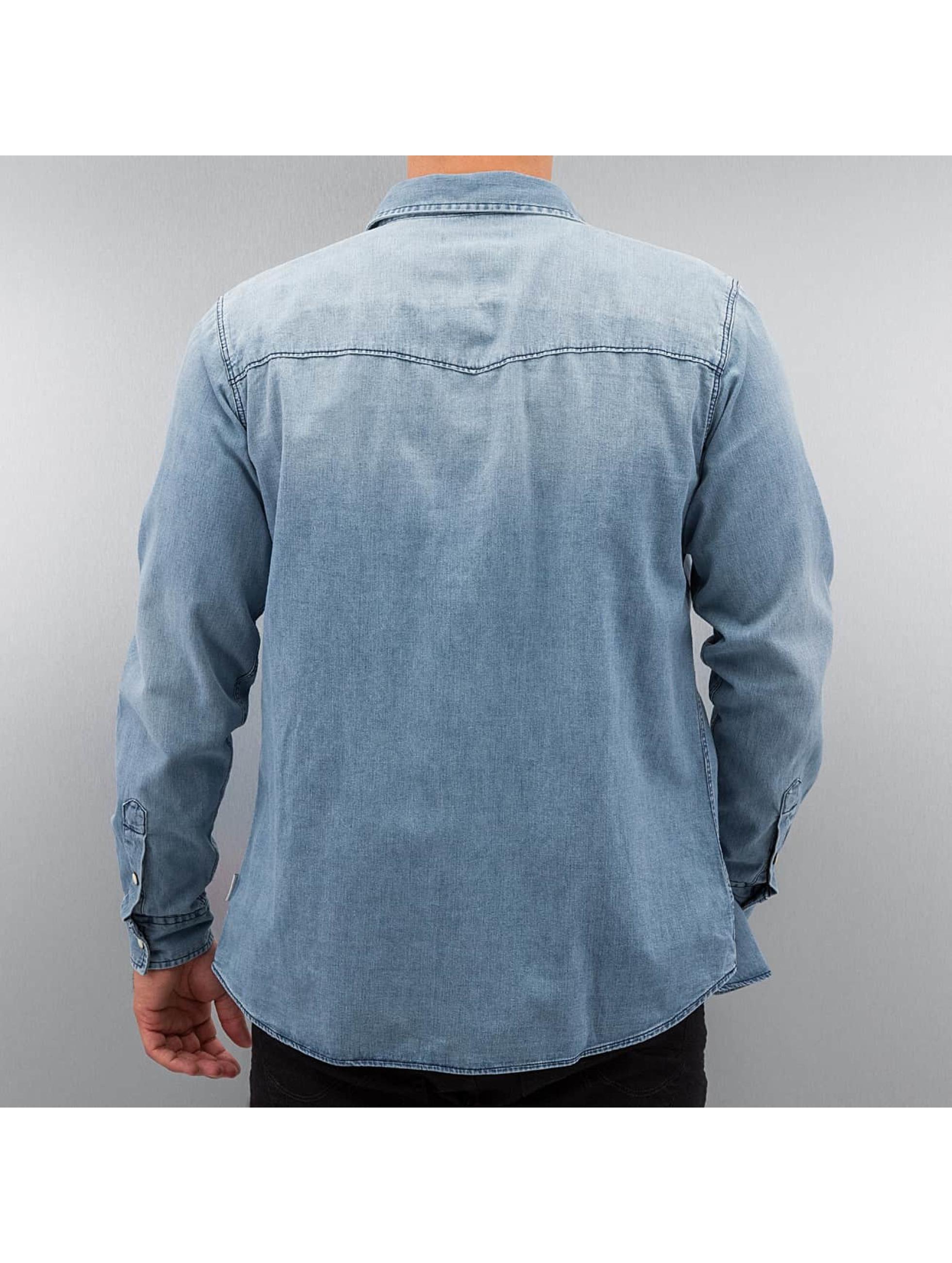 Jack & Jones Skjorta jorOne blå