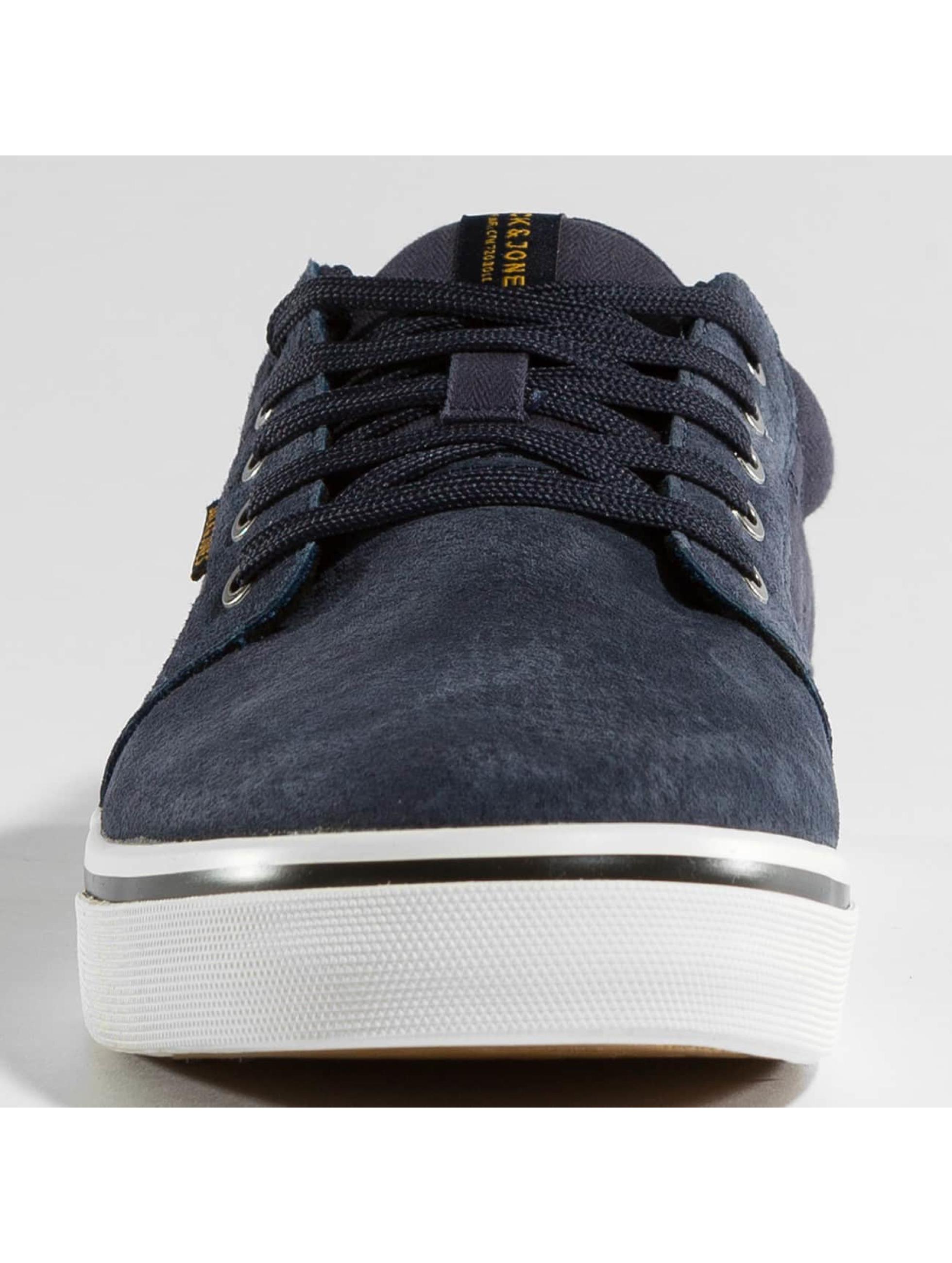 Jack & Jones sneaker jfwDandy Nubuck blauw