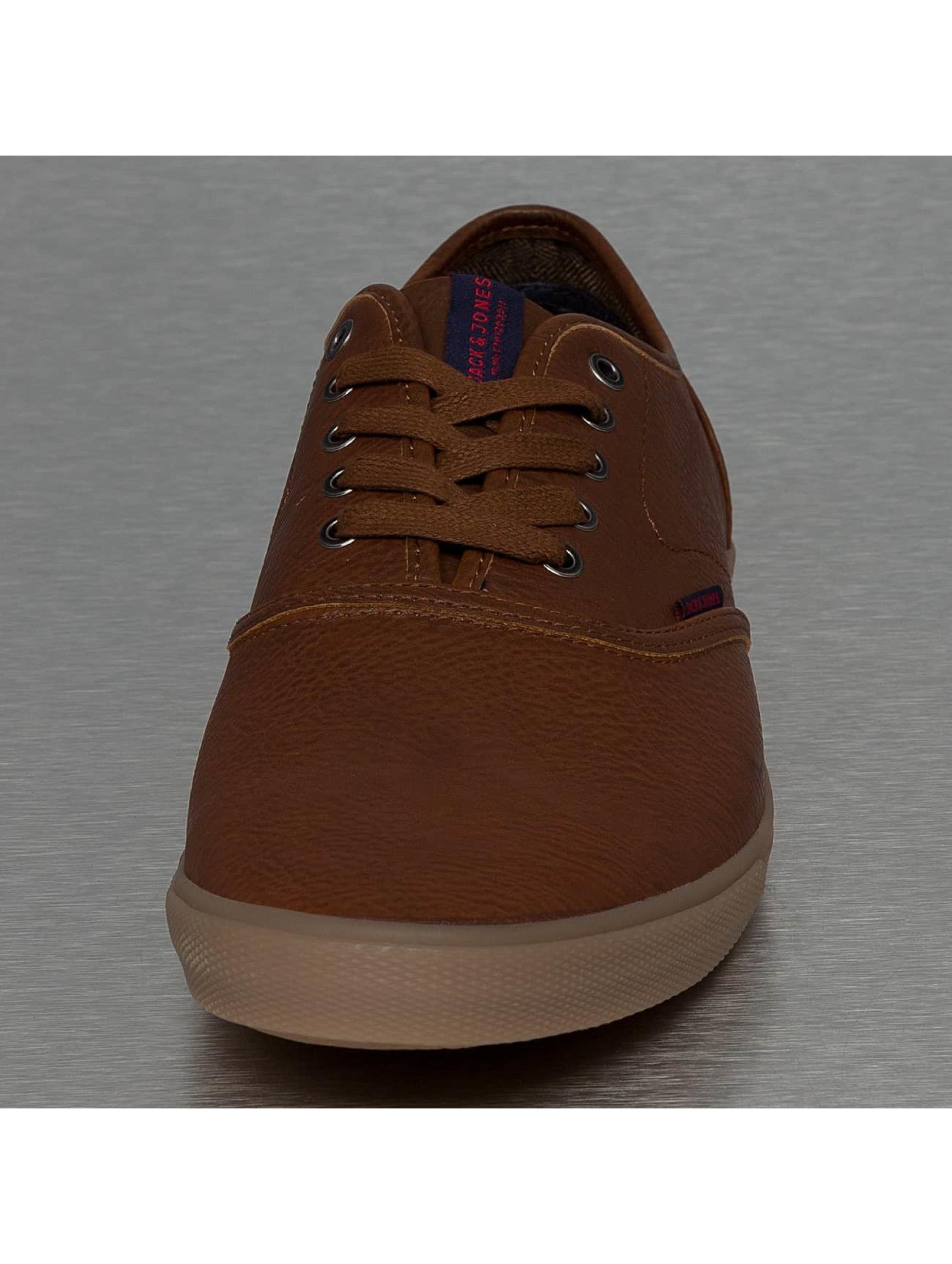 Jack & Jones Sneaker jfwSpider PU braun