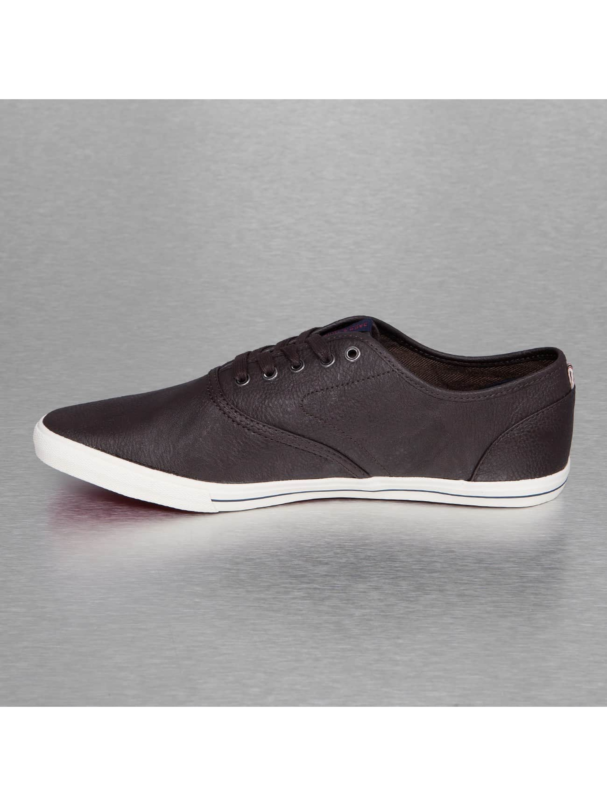 Jack & Jones sneaker jfwSpider PU bruin