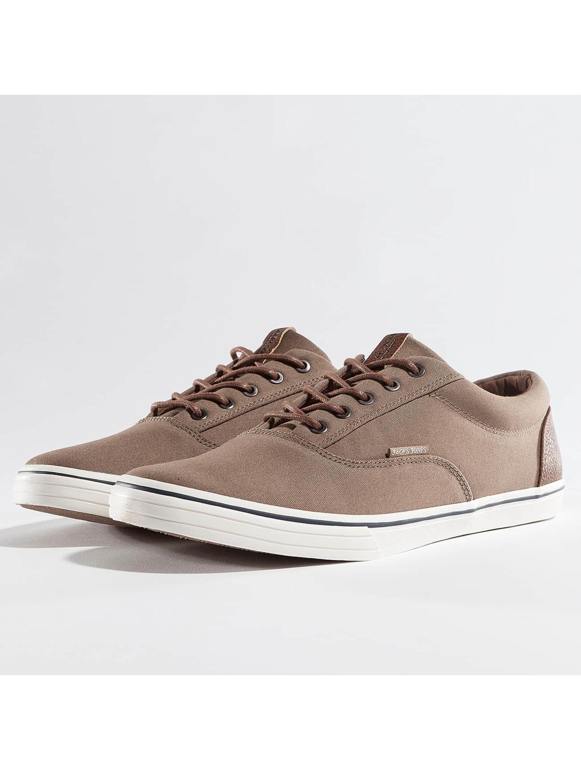 Jack & Jones Sneaker jfwVision grau