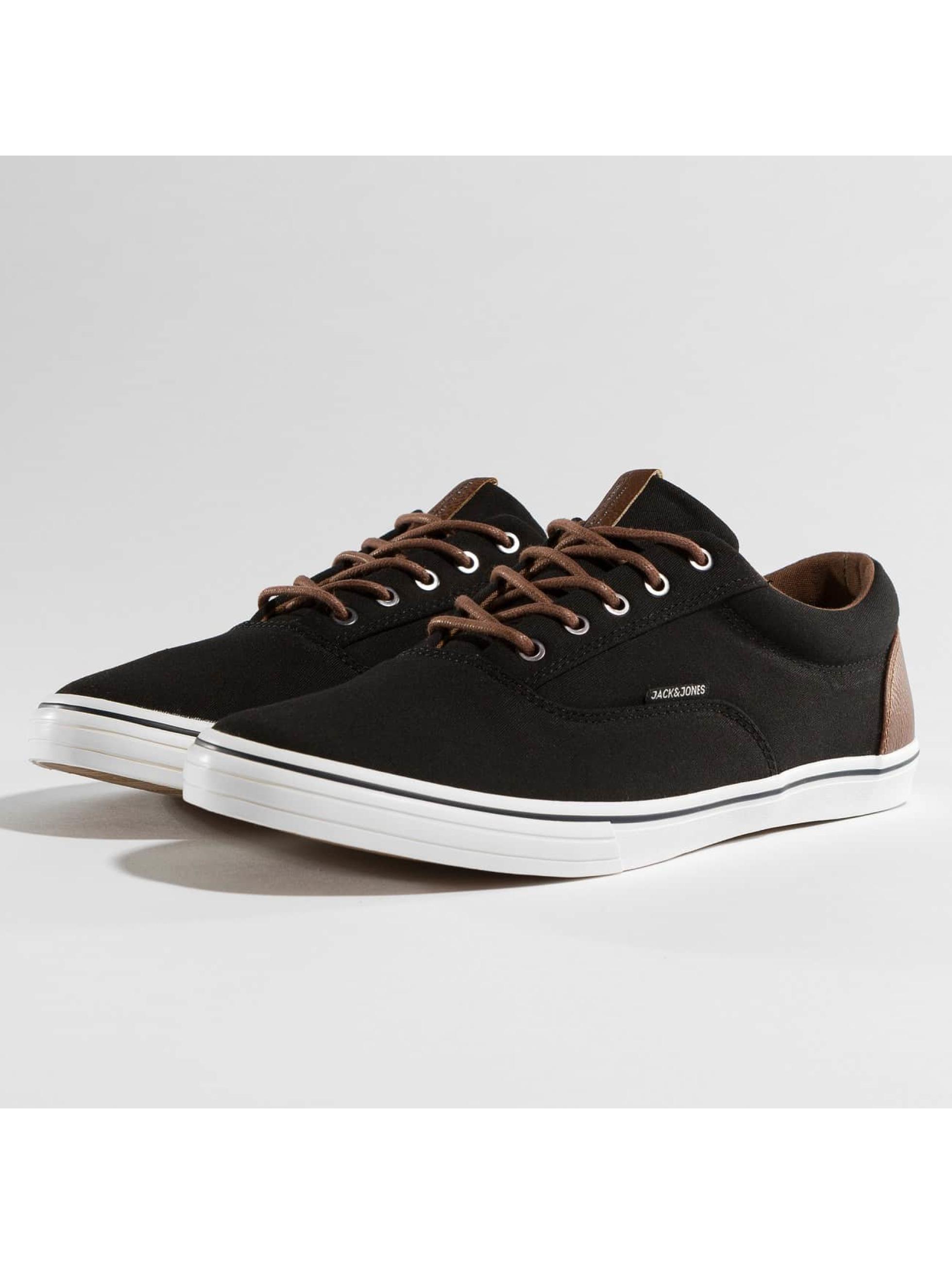 Jack & Jones Sneaker jfwVision Mixed schwarz