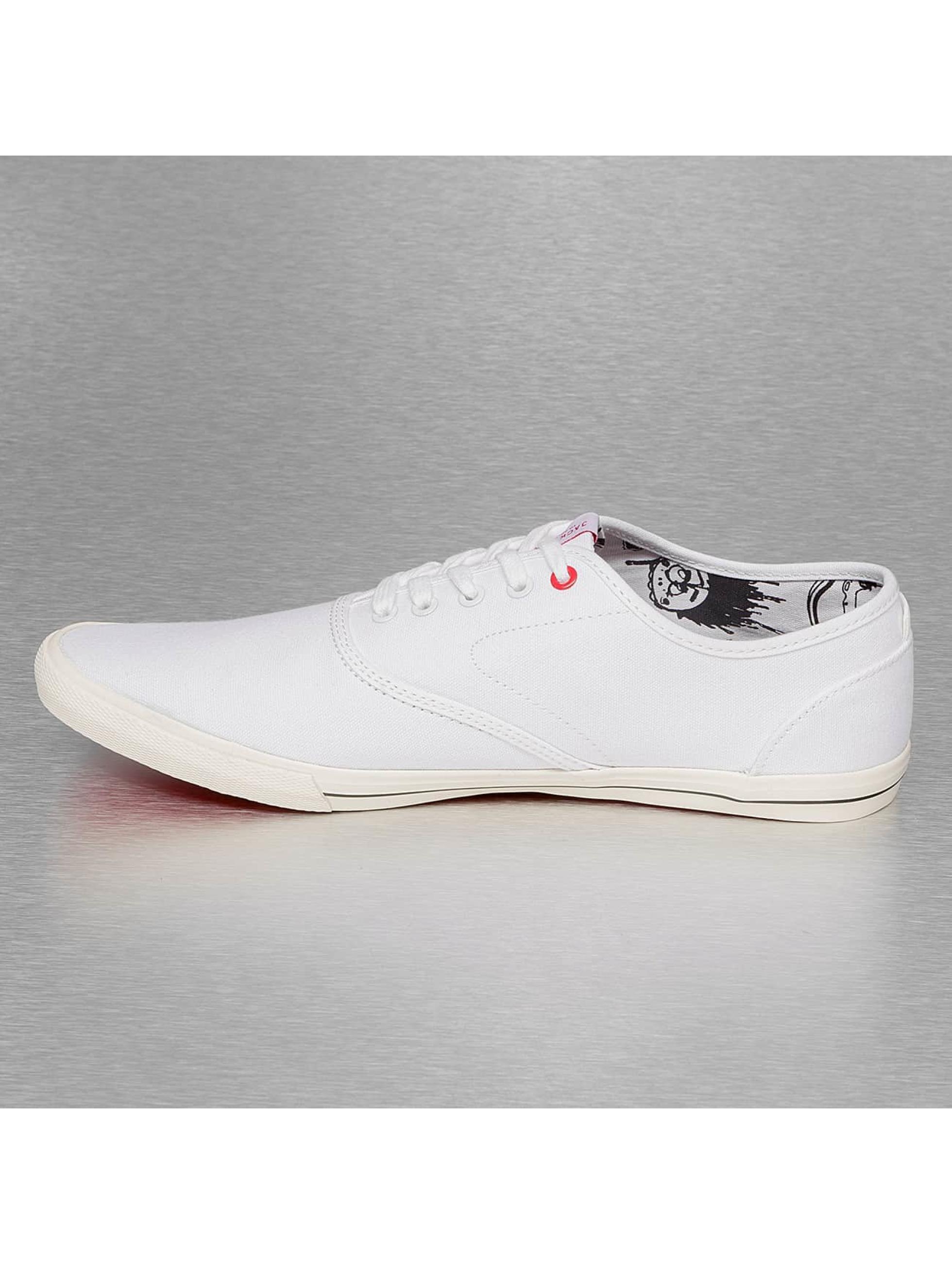 Jack & Jones Sneaker jjSpider weiß
