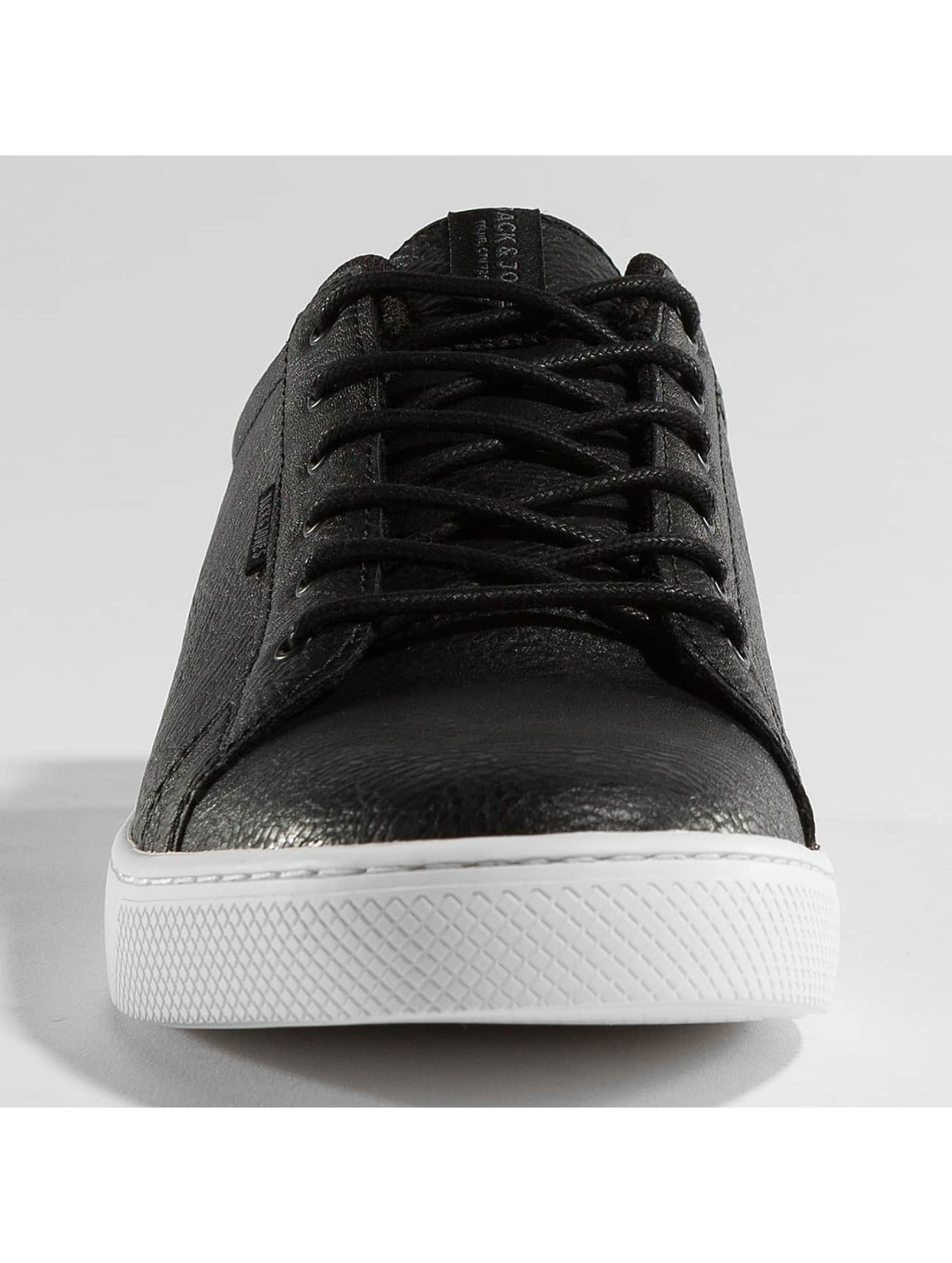 Jack & Jones sneaker jfwTrent PU zwart